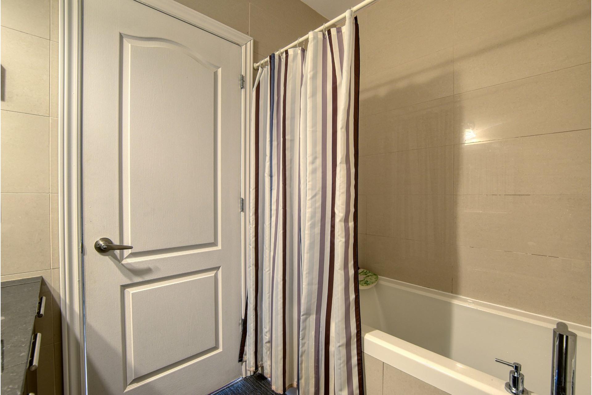 image 18 - Apartment For sale Saint-Laurent Montréal  - 7 rooms