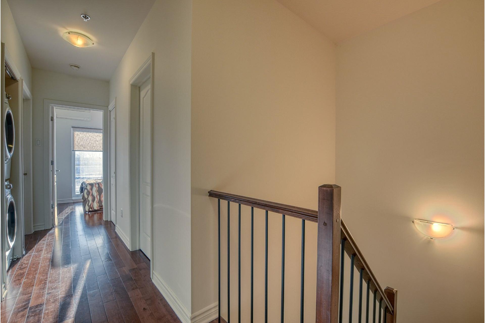 image 11 - Apartment For sale Saint-Laurent Montréal  - 7 rooms