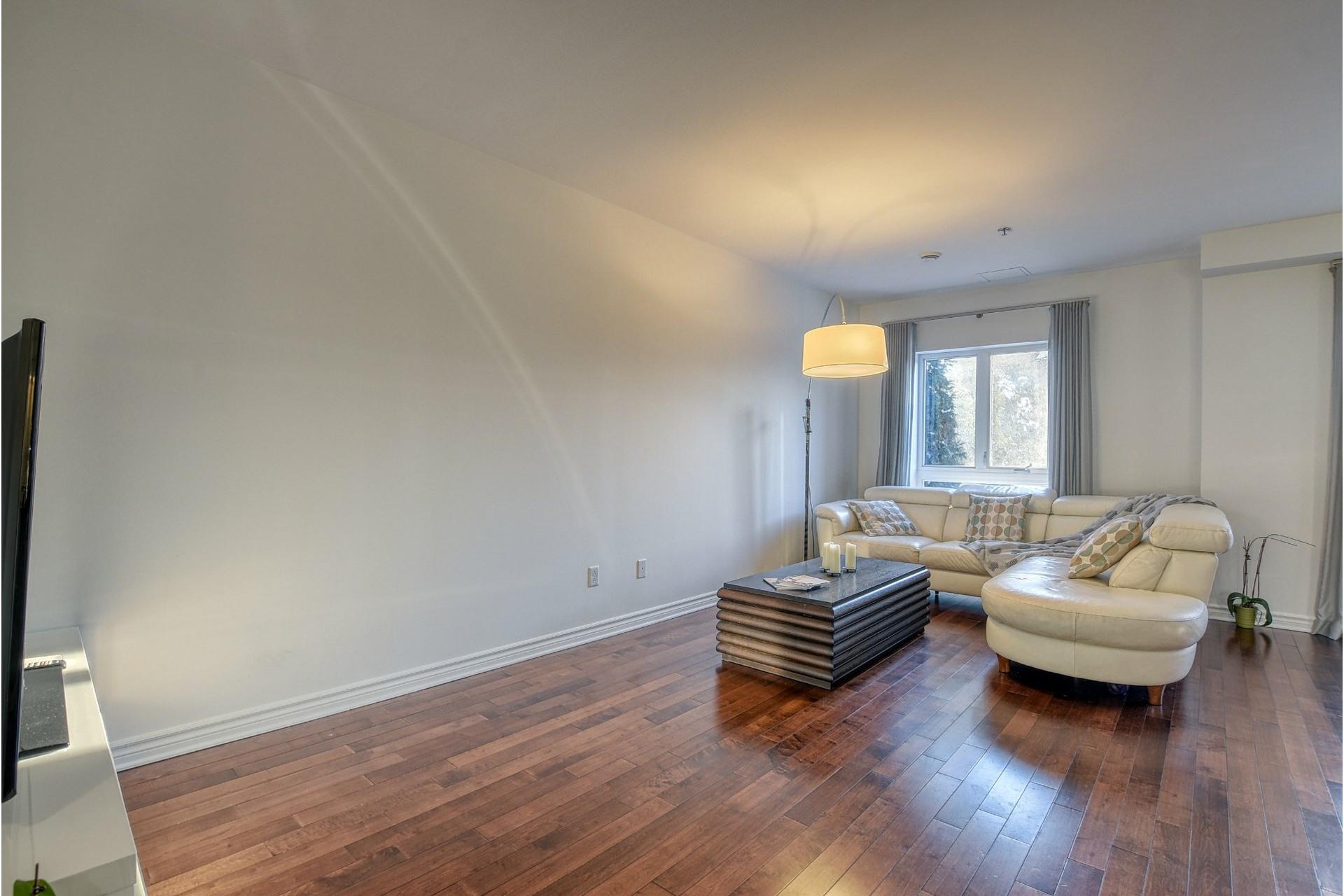 image 7 - Apartment For sale Saint-Laurent Montréal  - 7 rooms
