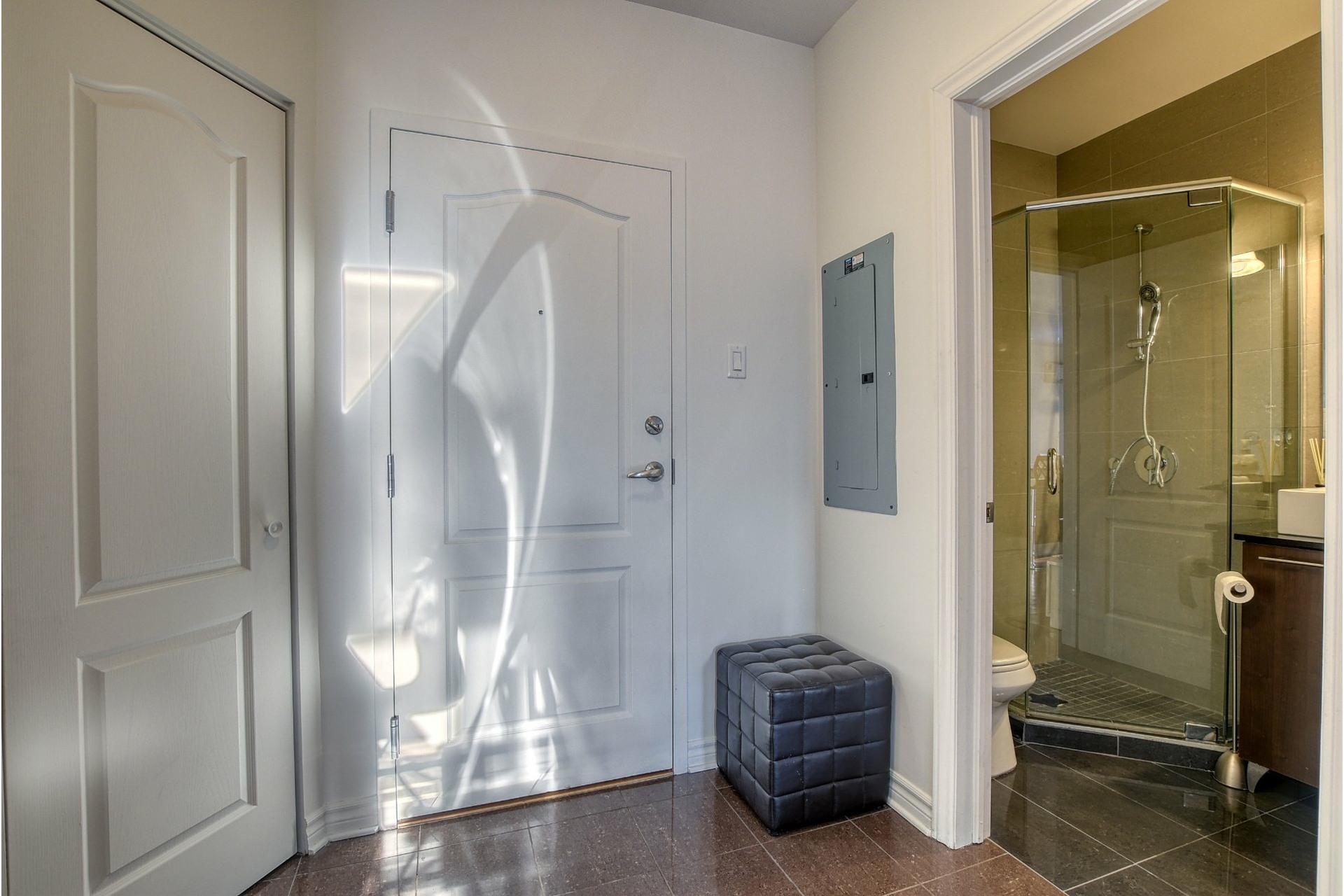 image 8 - Apartment For sale Saint-Laurent Montréal  - 7 rooms