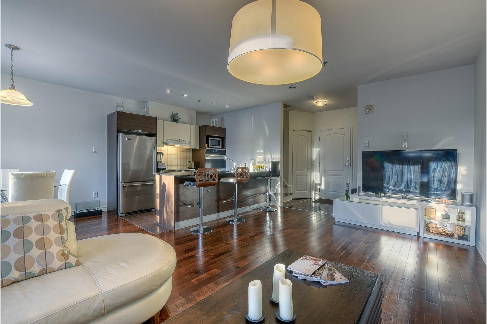 image 2 - Apartment For sale Saint-Laurent Montréal  - 7 rooms