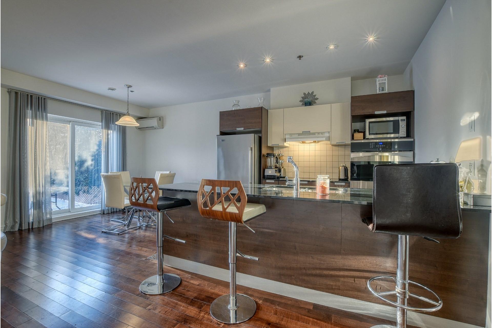 image 3 - Apartment For sale Saint-Laurent Montréal  - 7 rooms