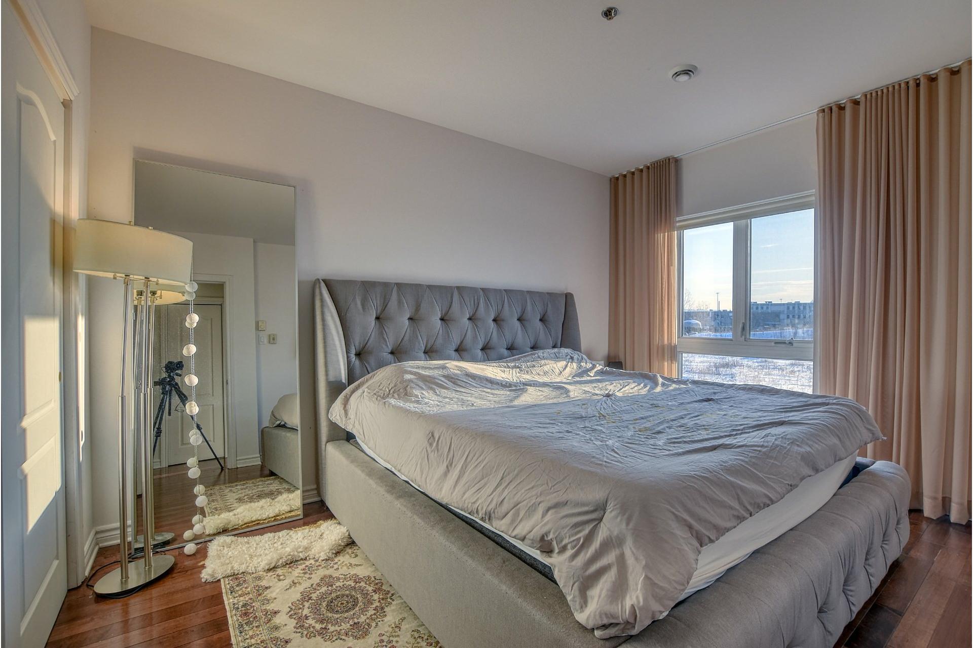 image 13 - Apartment For sale Saint-Laurent Montréal  - 7 rooms