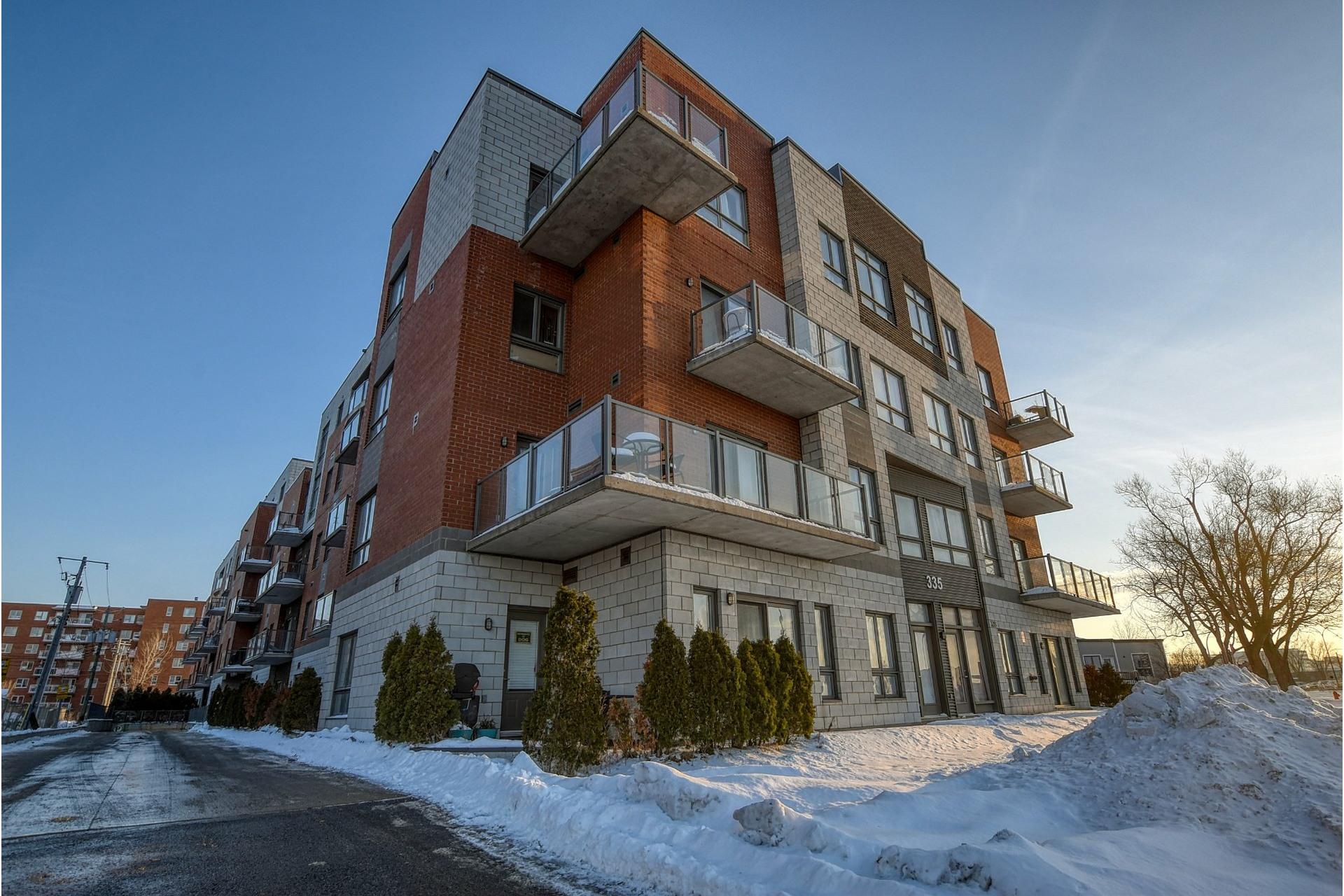image 0 - Apartment For sale Saint-Laurent Montréal  - 7 rooms