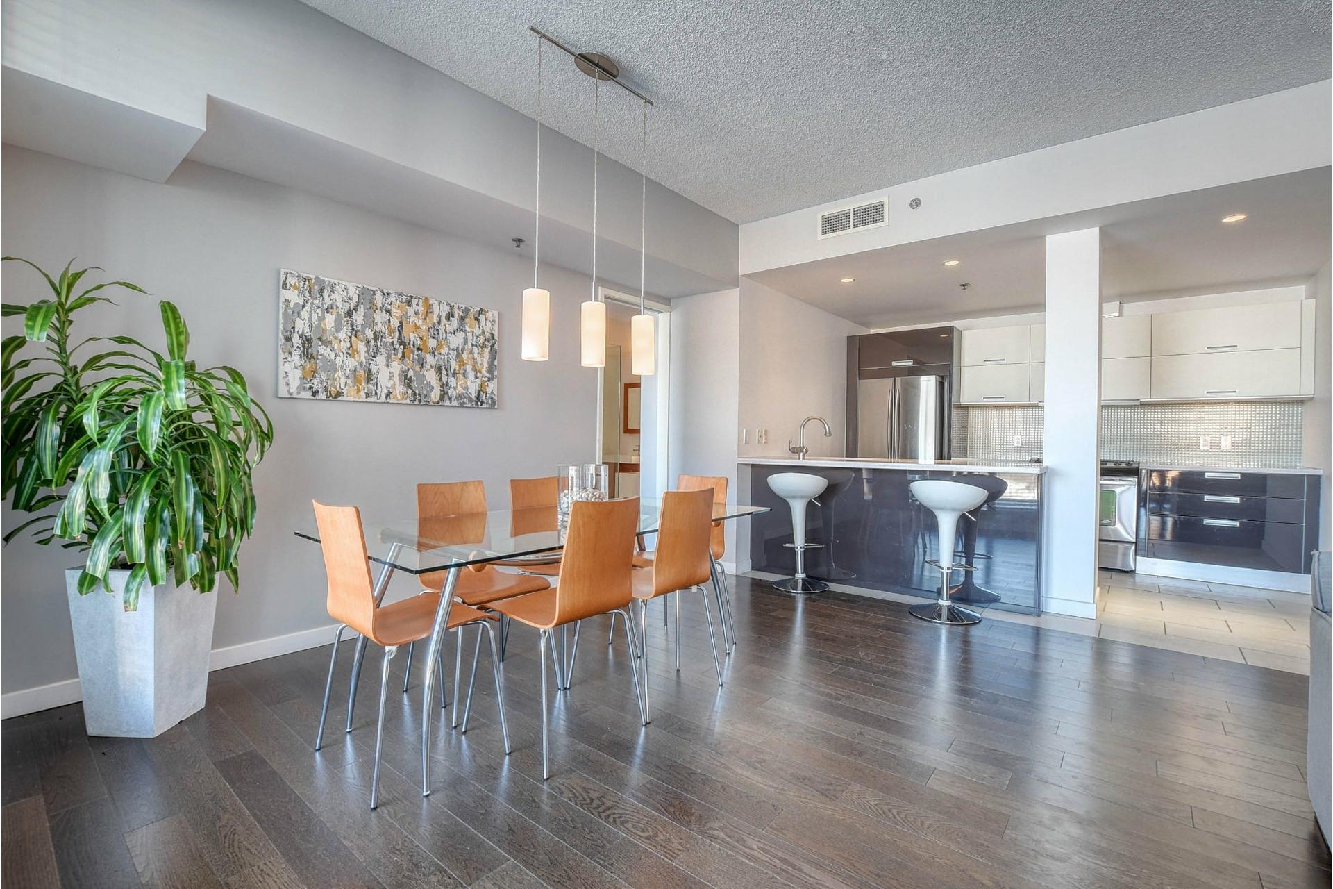 image 2 - Appartement À vendre Verdun/Île-des-Soeurs Montréal  - 8 pièces