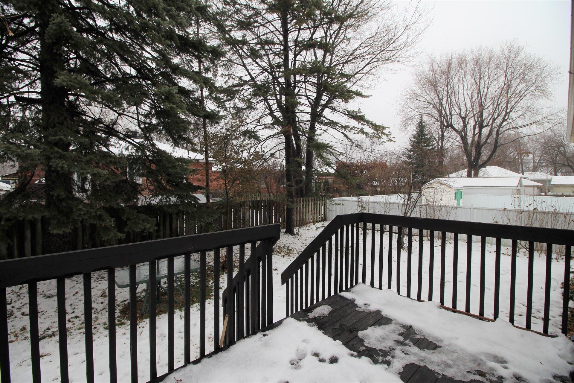 image 20 - House For sale Mercier/Hochelaga-Maisonneuve Montréal  - 9 rooms