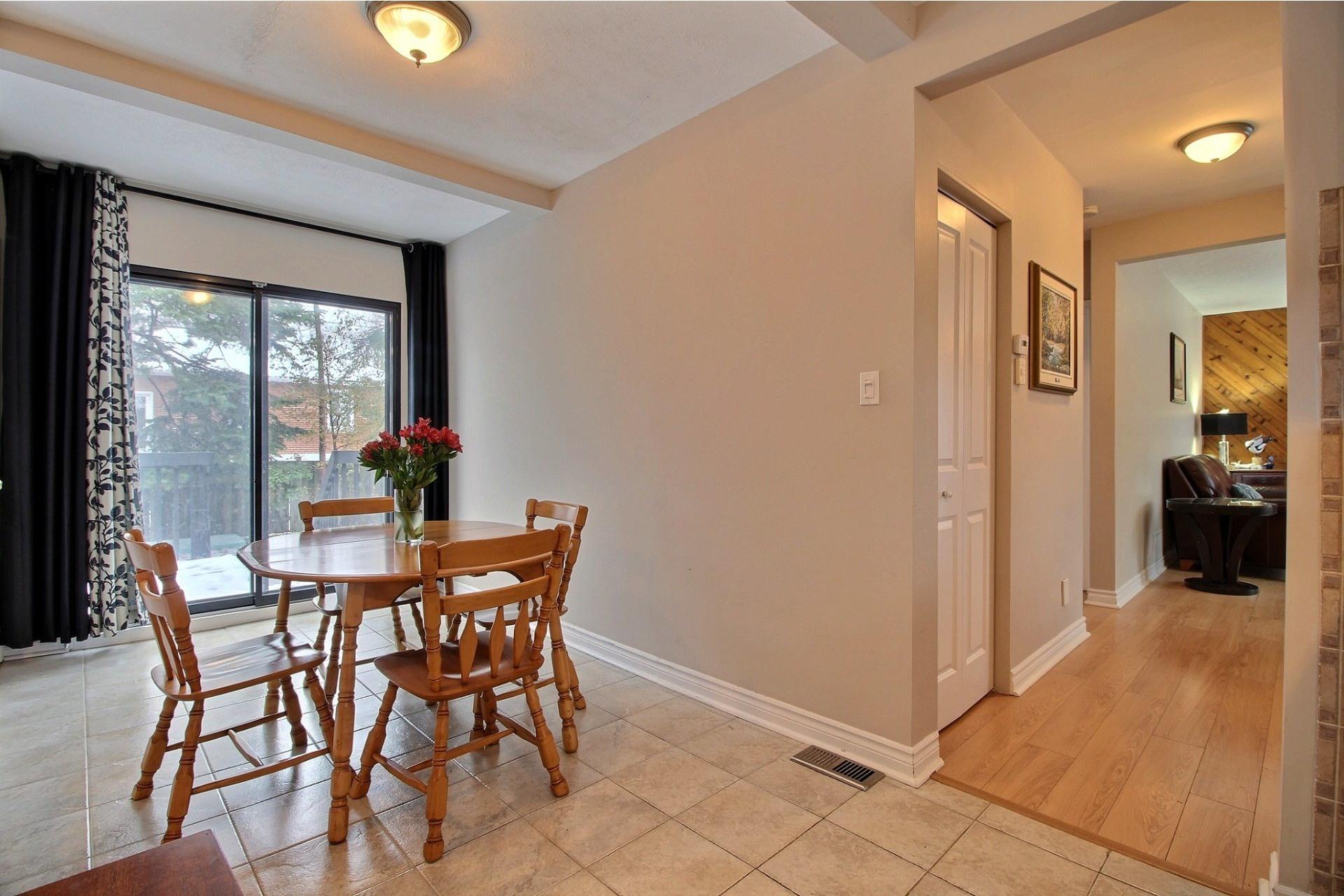 image 3 - House For sale Mercier/Hochelaga-Maisonneuve Montréal  - 9 rooms