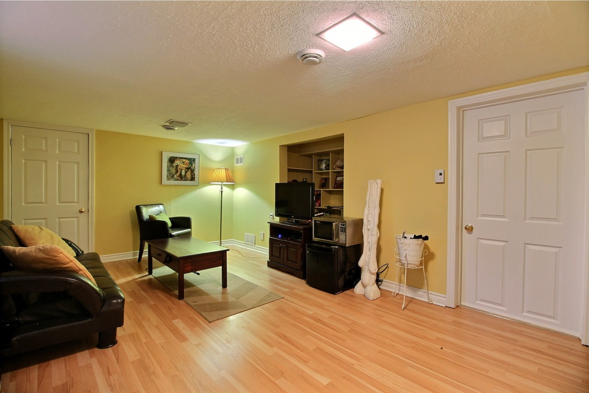 image 12 - House For sale Mercier/Hochelaga-Maisonneuve Montréal  - 9 rooms