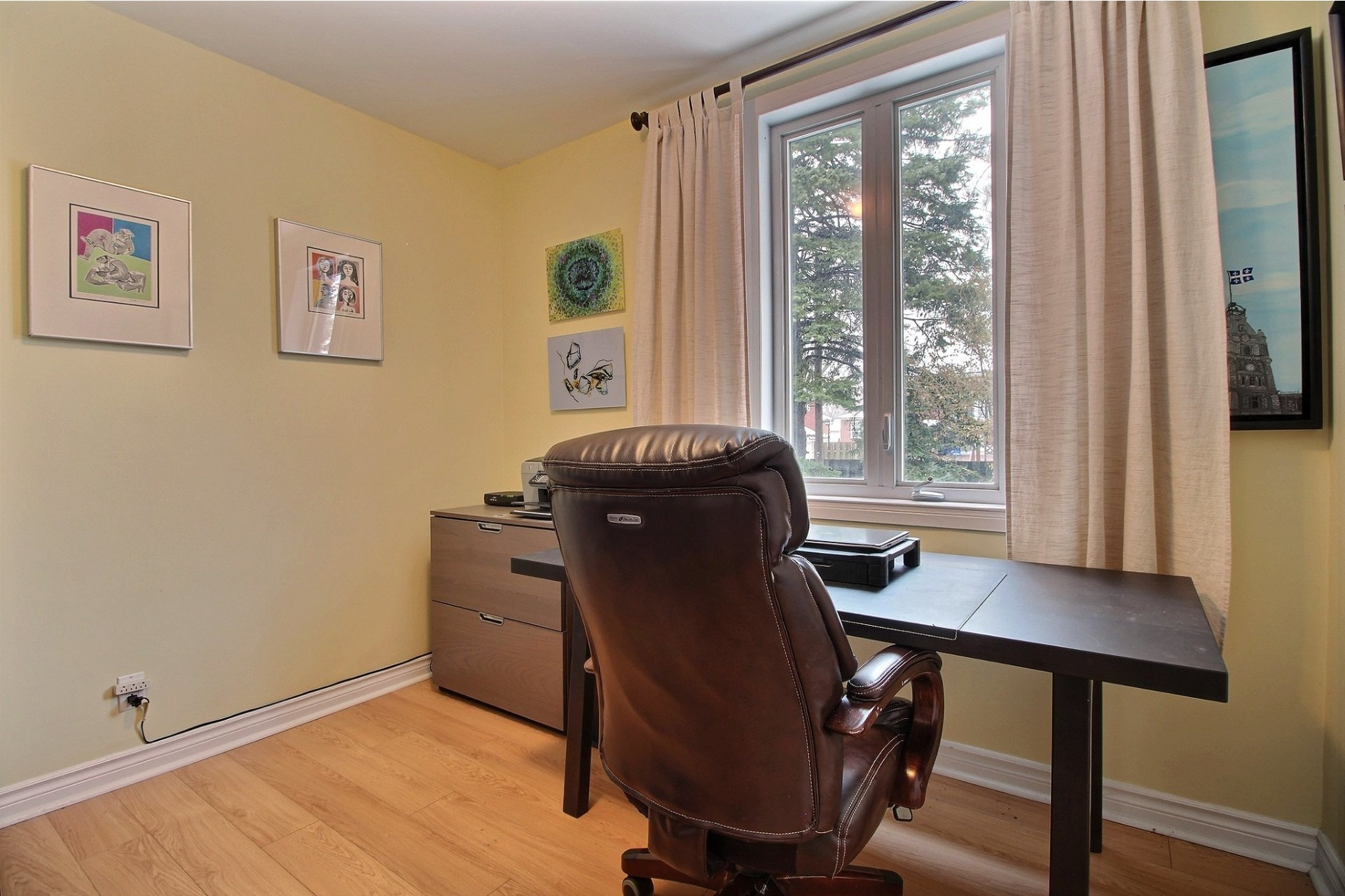 House For sale Mercier/Hochelaga-Maisonneuve Montréal  - 9 rooms