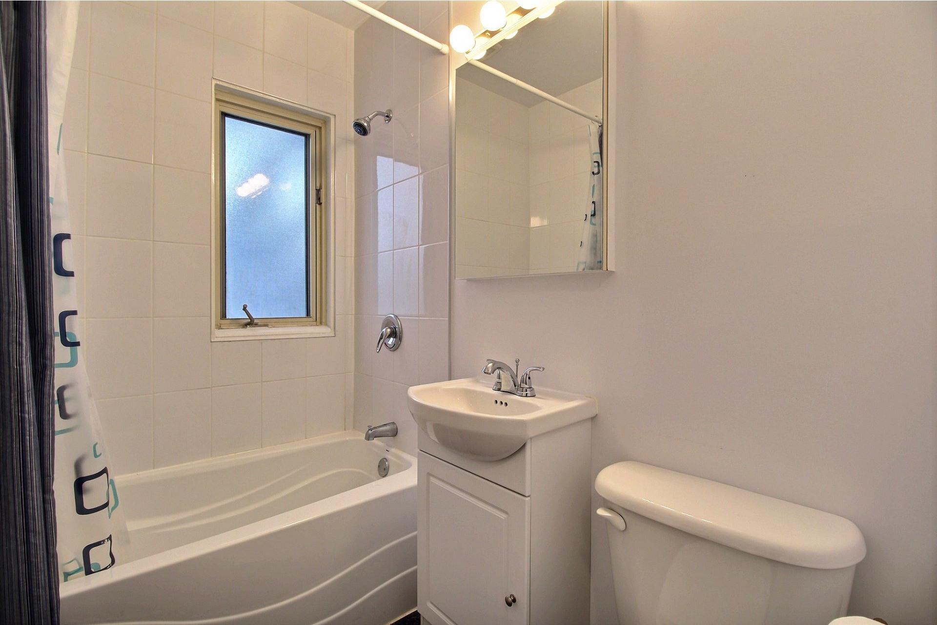 image 8 - House For sale Mercier/Hochelaga-Maisonneuve Montréal  - 9 rooms