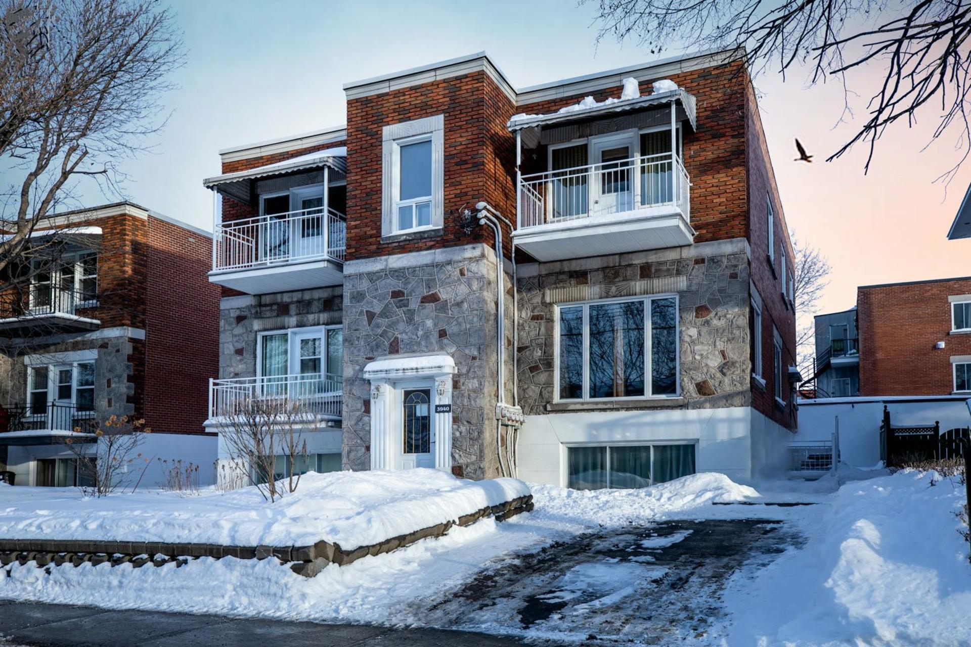 image 0 - Quintuplex À vendre Rosemont/La Petite-Patrie Montréal  - 6 pièces