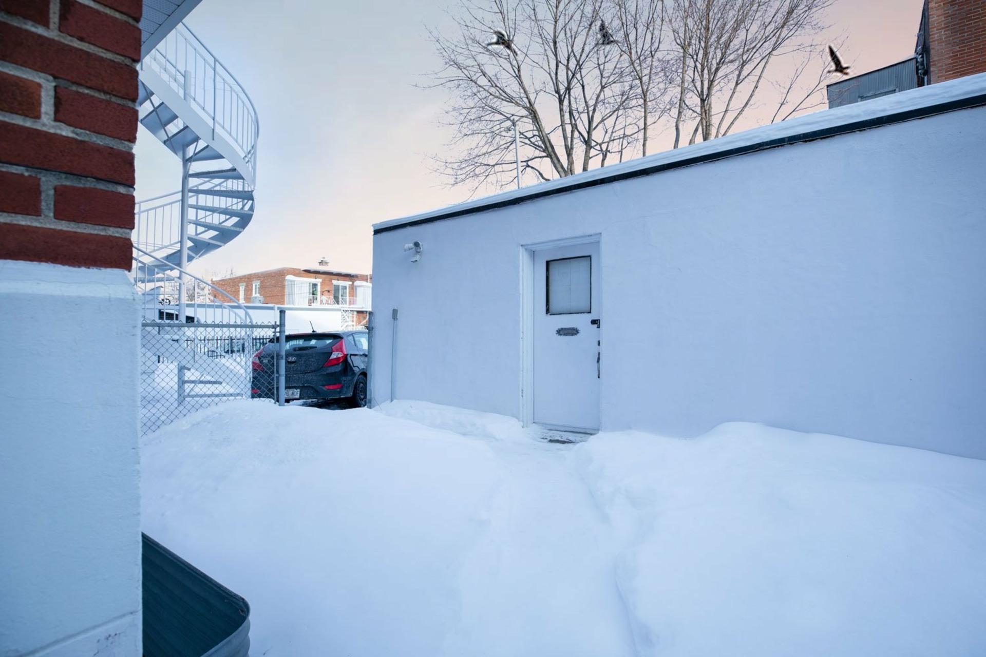 image 11 - Quintuplex À vendre Rosemont/La Petite-Patrie Montréal  - 6 pièces