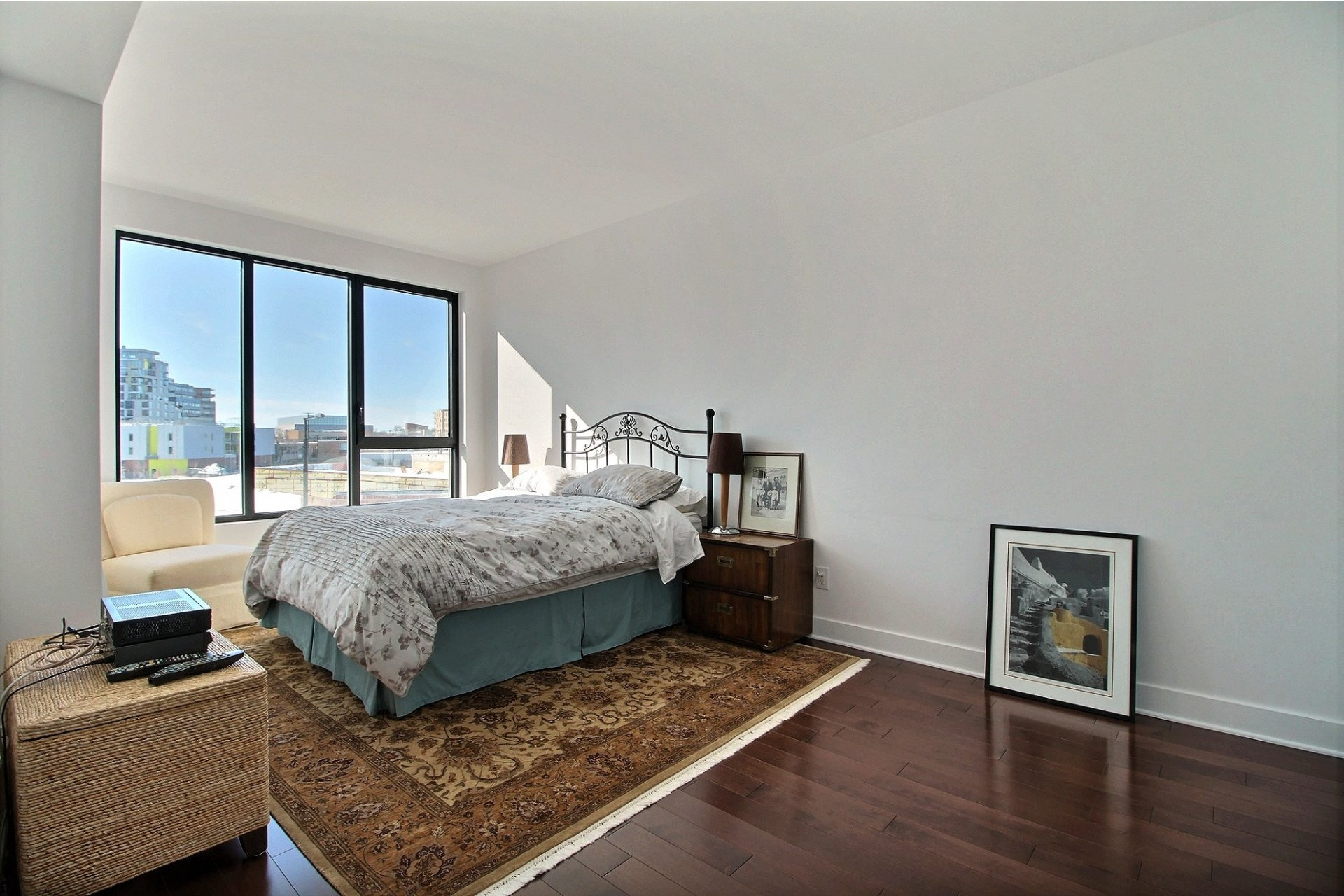 image 19 - Apartment For rent Côte-des-Neiges/Notre-Dame-de-Grâce Montréal  - 4 rooms