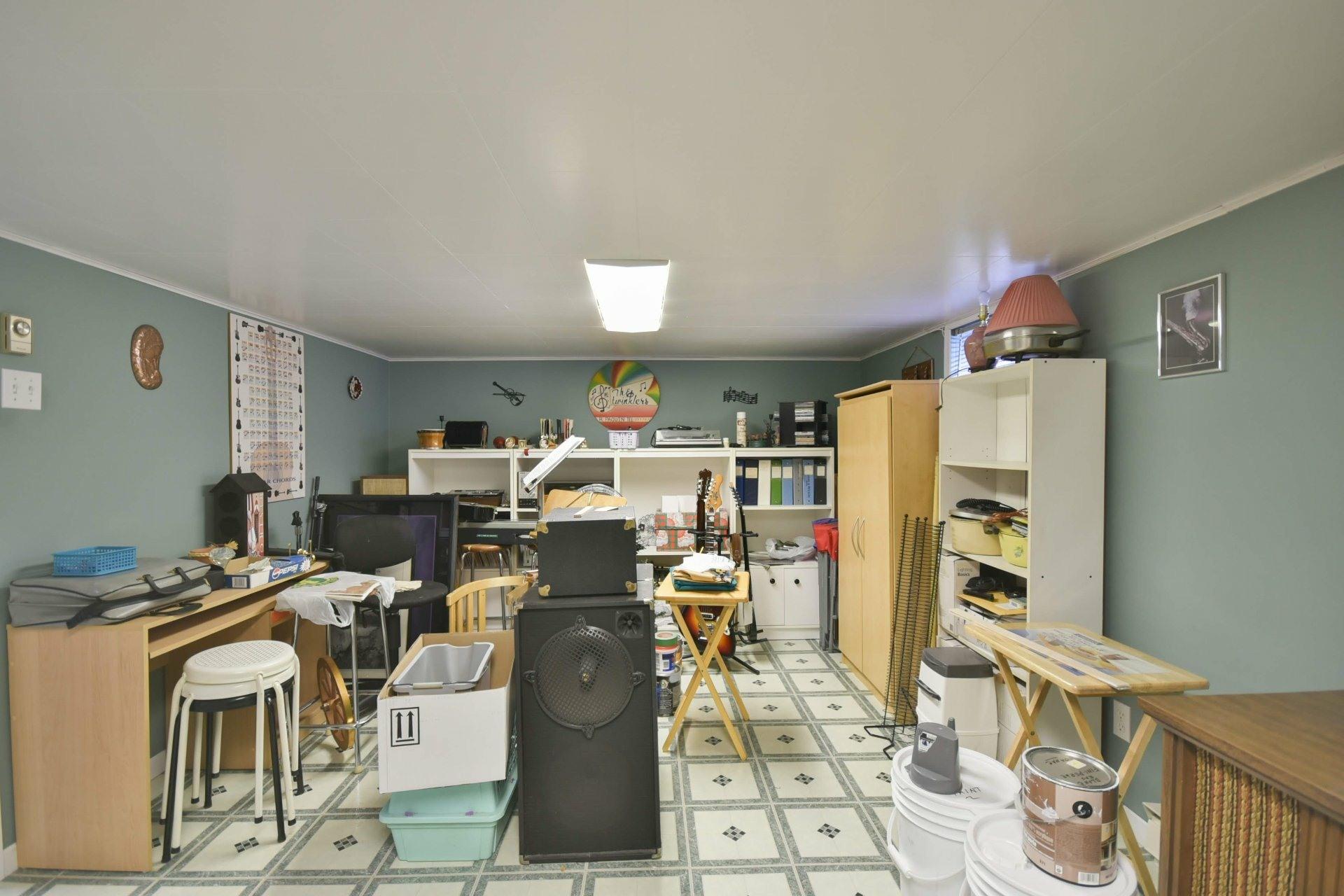 image 15 - Maison À vendre Trois-Rivières - 11 pièces