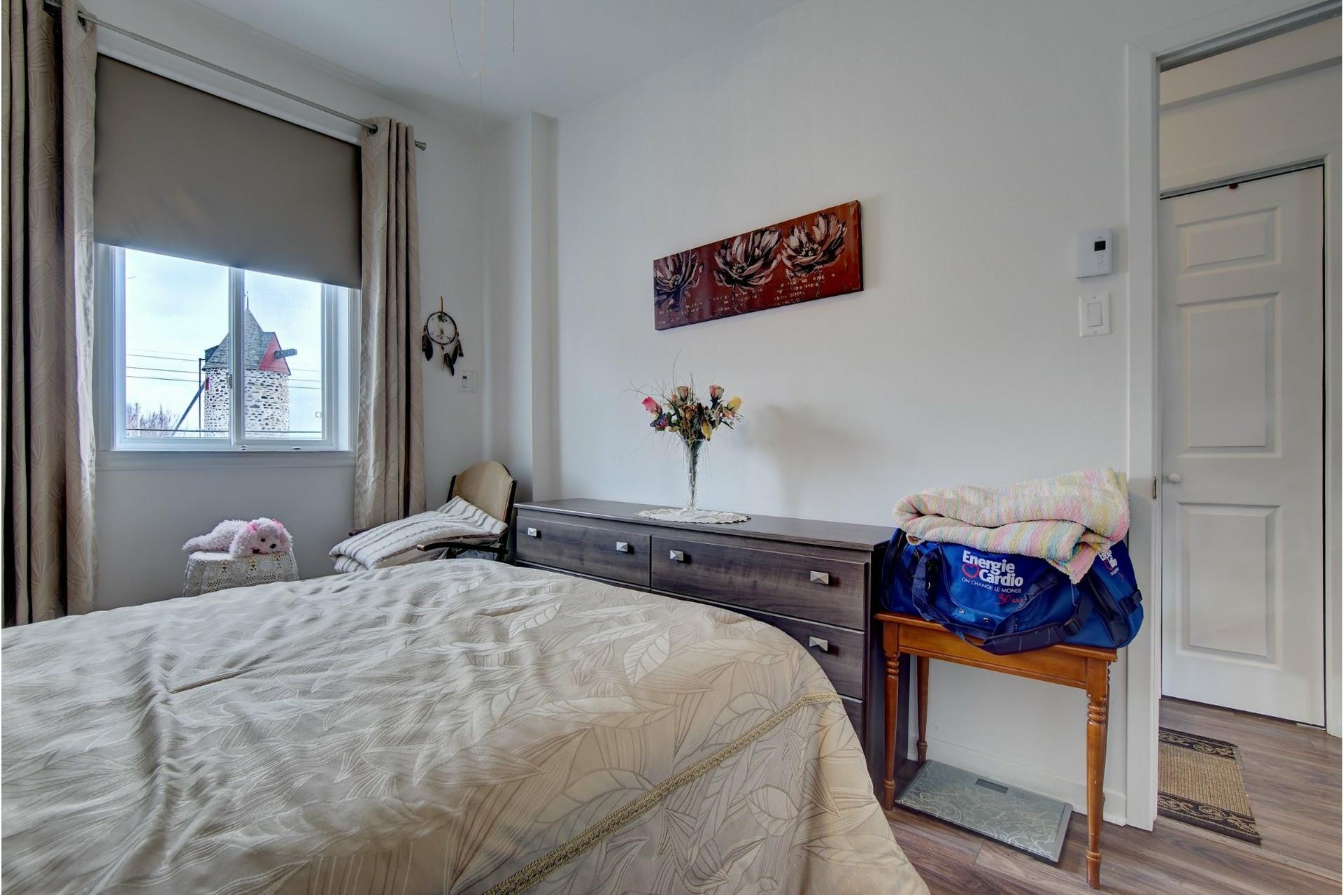 image 14 - Quadruplex For sale Rivière-des-Prairies/Pointe-aux-Trembles Montréal  - 4 rooms