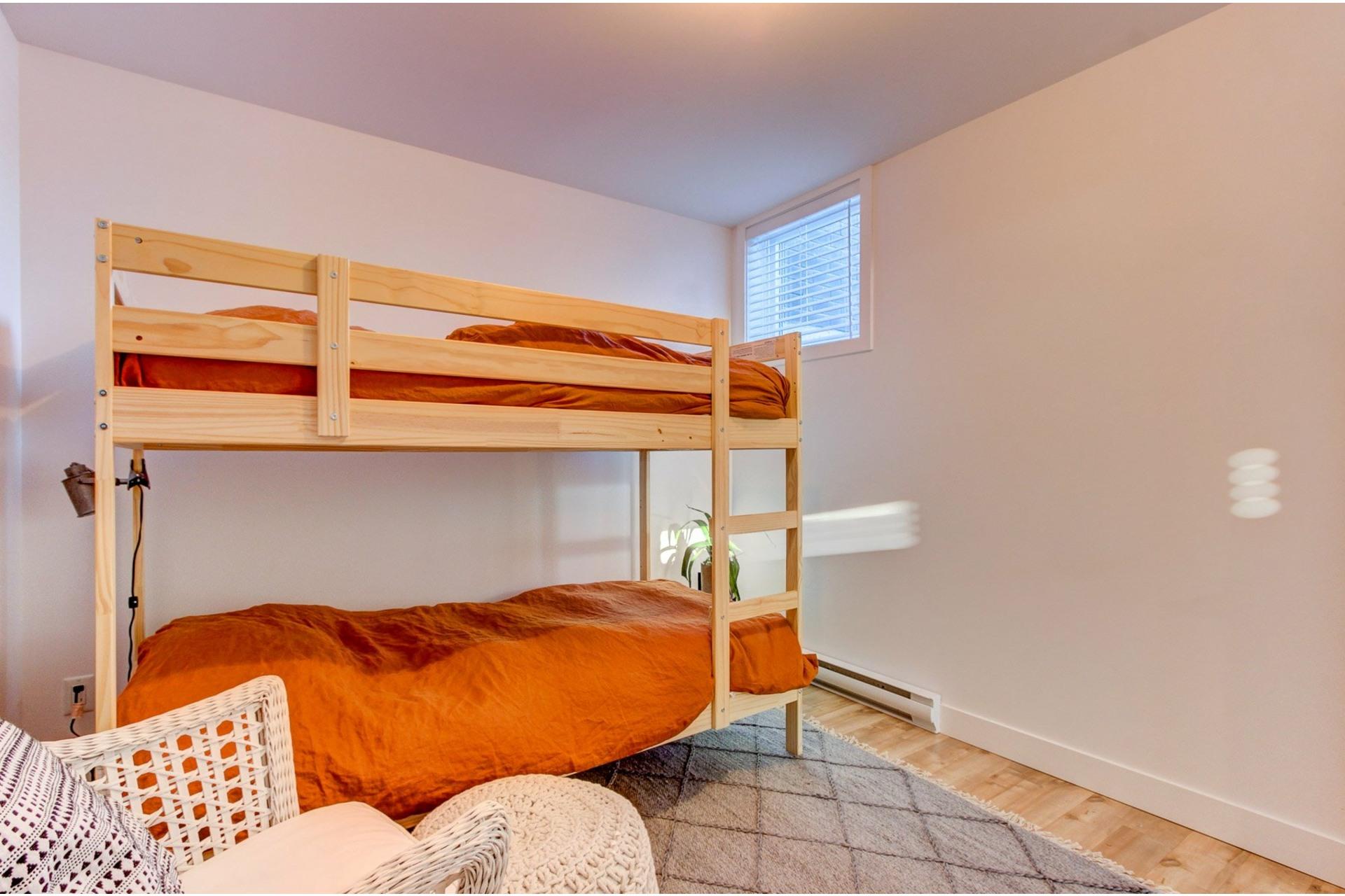 image 17 - Maison À vendre Trois-Rivières - 7 pièces