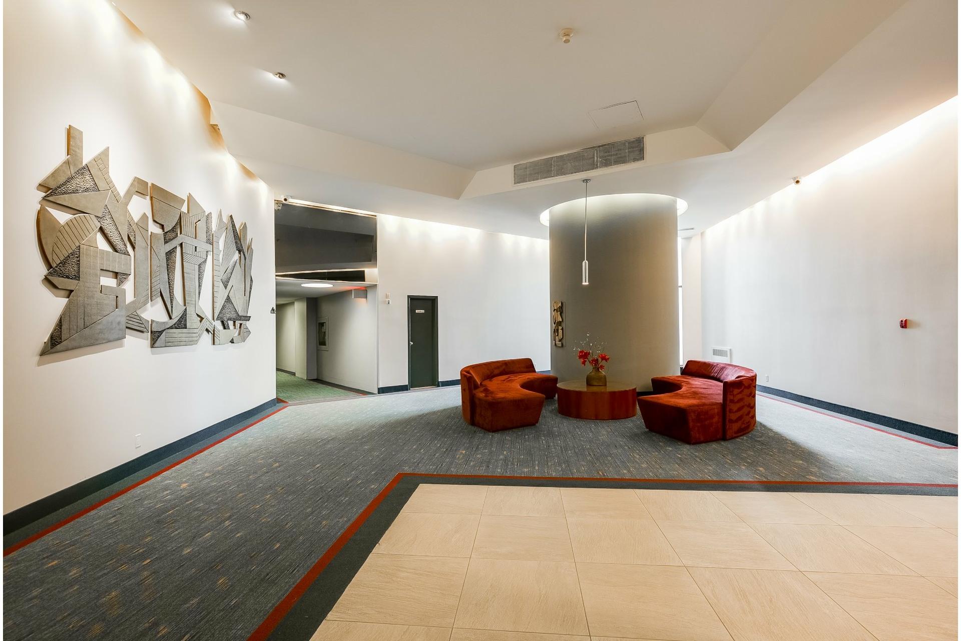 image 19 - Apartment For sale Verdun/Île-des-Sours Montréal  - 6 rooms