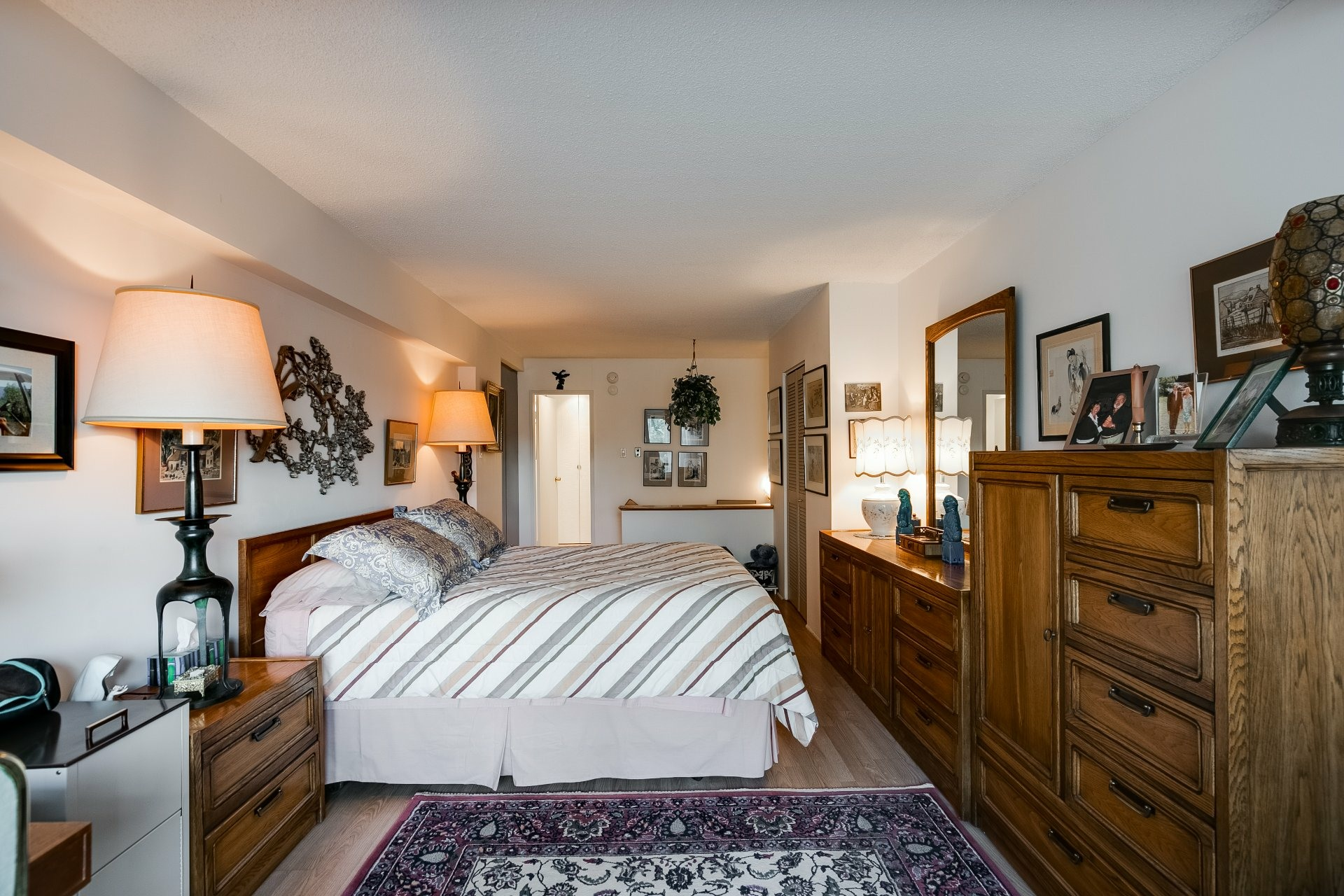 image 15 - Apartment For sale Verdun/Île-des-Sours Montréal  - 6 rooms