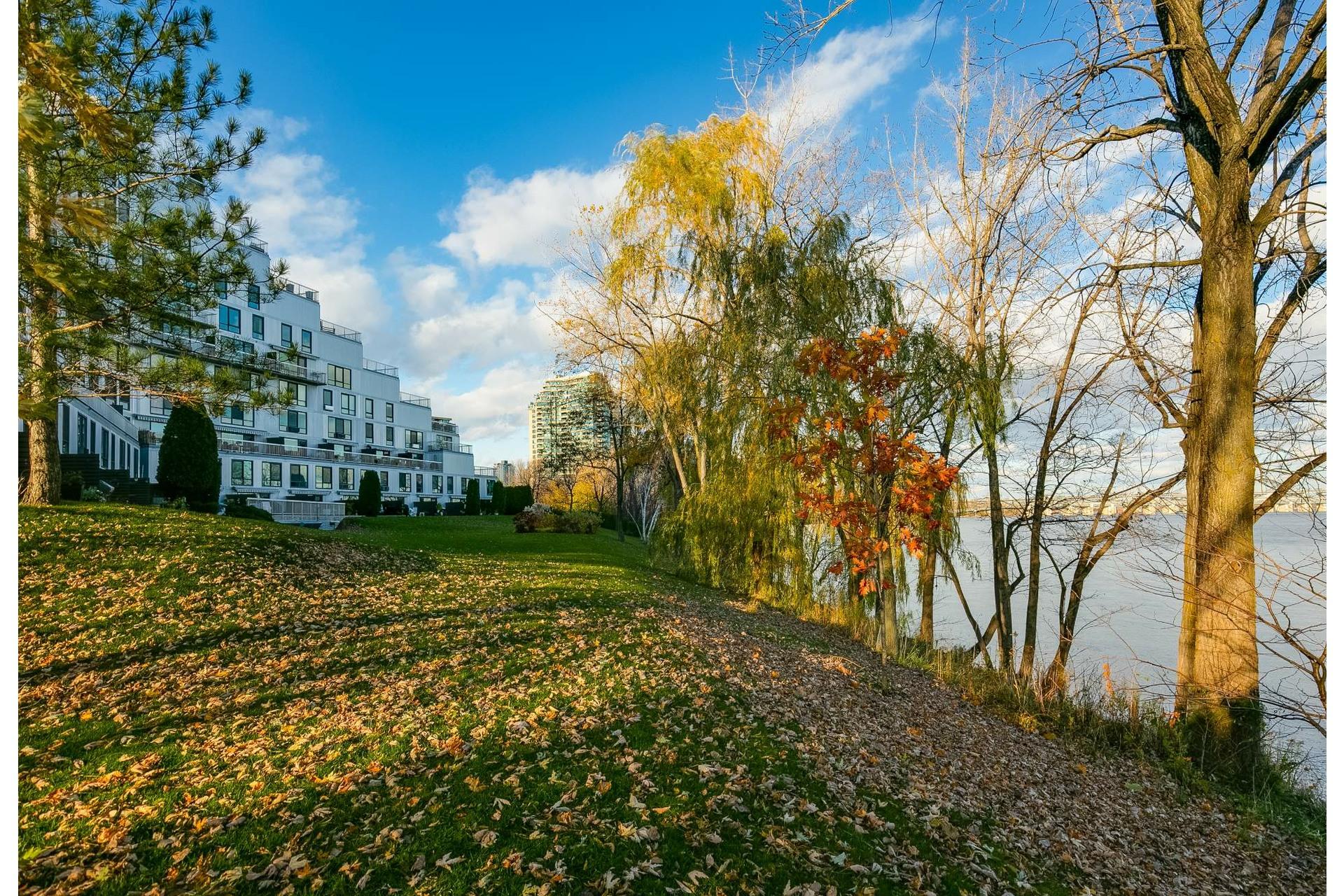 image 22 - Apartment For sale Verdun/Île-des-Sours Montréal  - 6 rooms