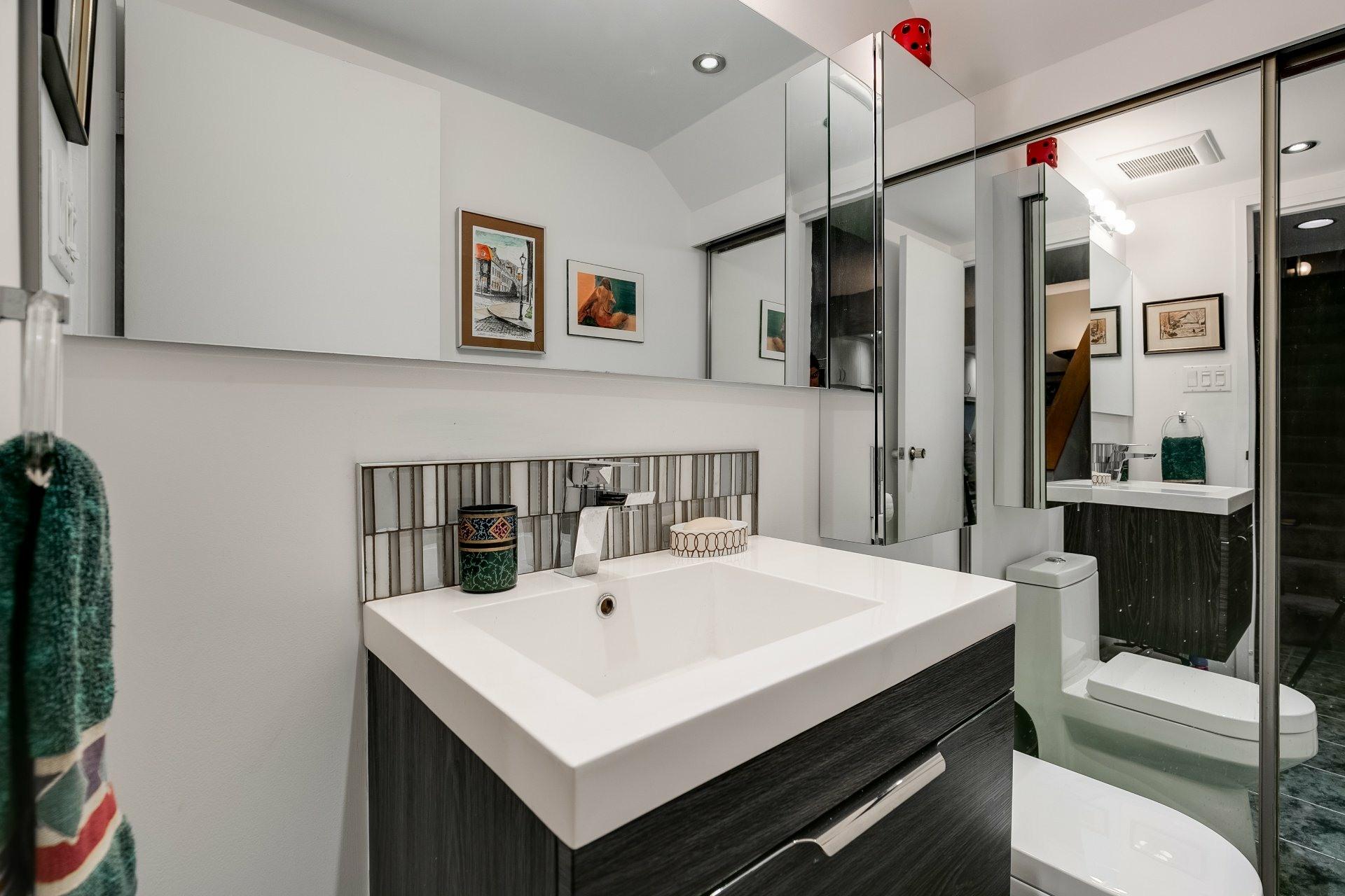 image 13 - Apartment For sale Verdun/Île-des-Sours Montréal  - 6 rooms
