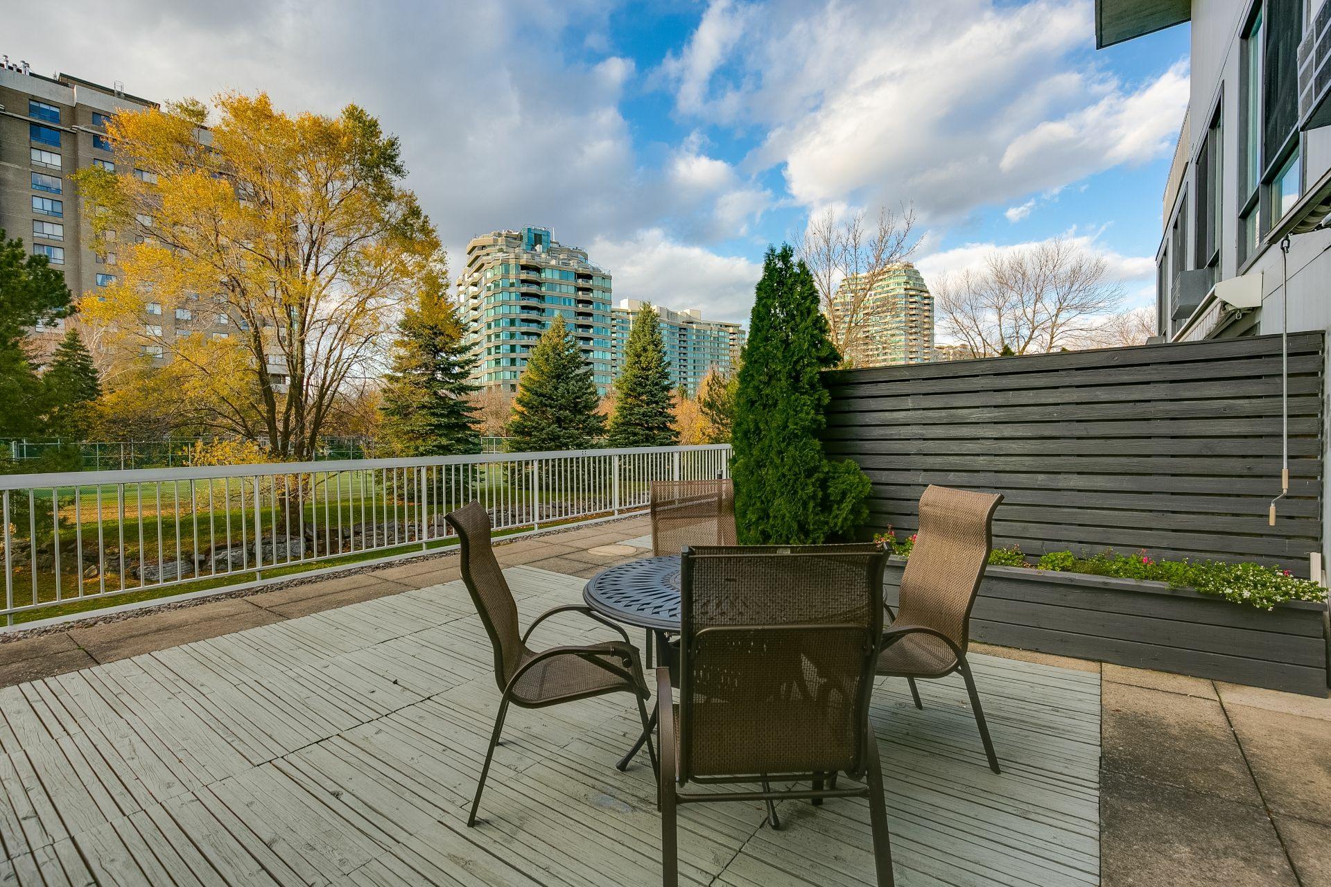 image 17 - Apartment For sale Verdun/Île-des-Sours Montréal  - 6 rooms