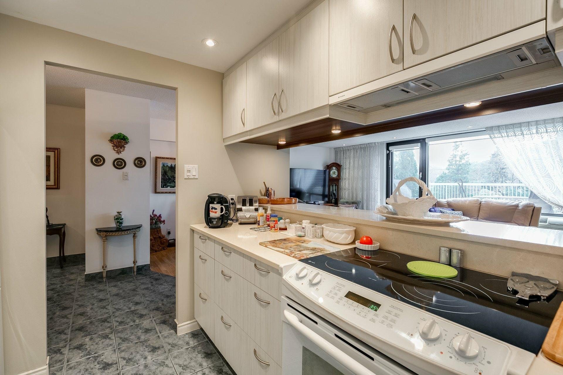 image 5 - Apartment For sale Verdun/Île-des-Sours Montréal  - 6 rooms