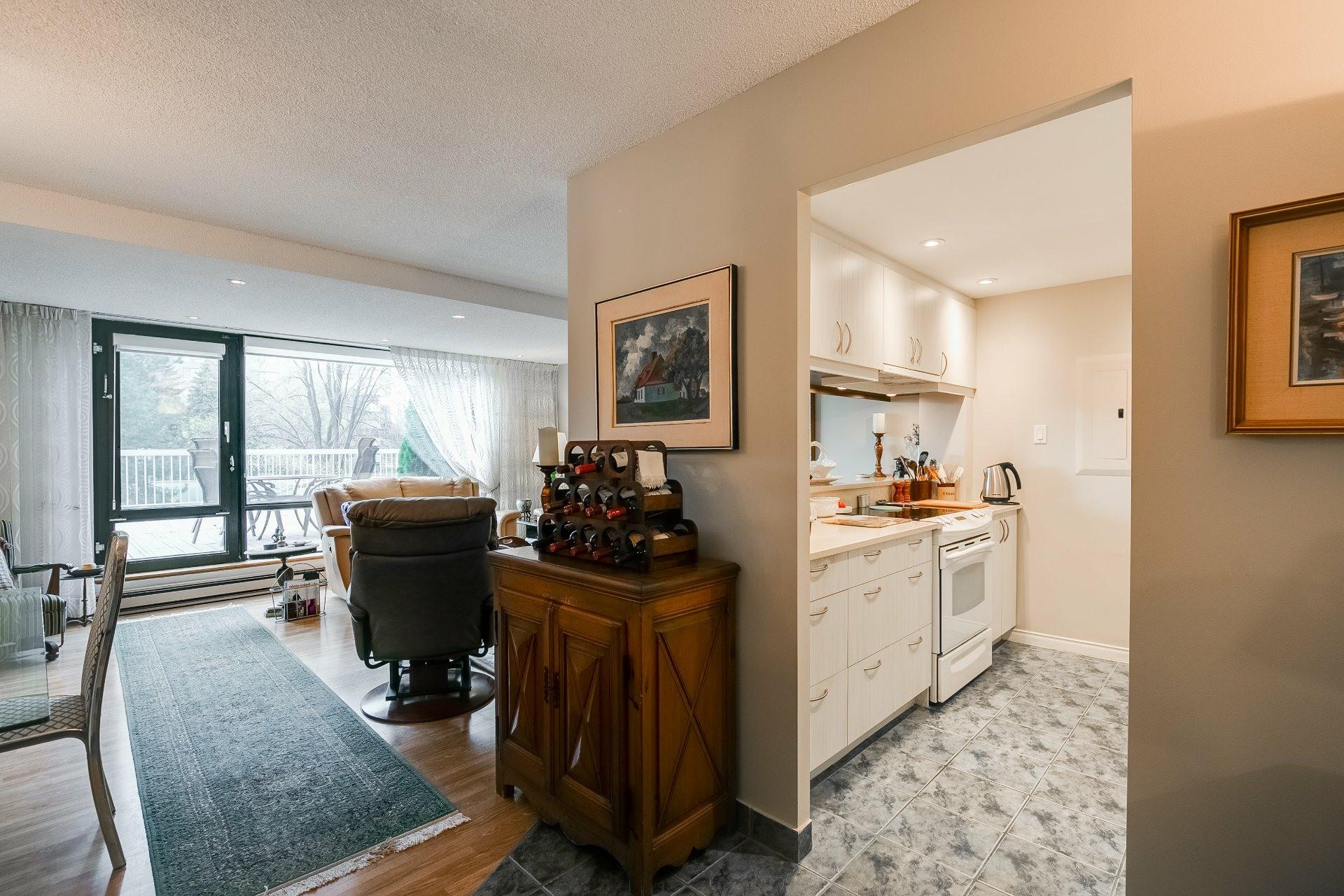 image 3 - Apartment For sale Verdun/Île-des-Sours Montréal  - 6 rooms