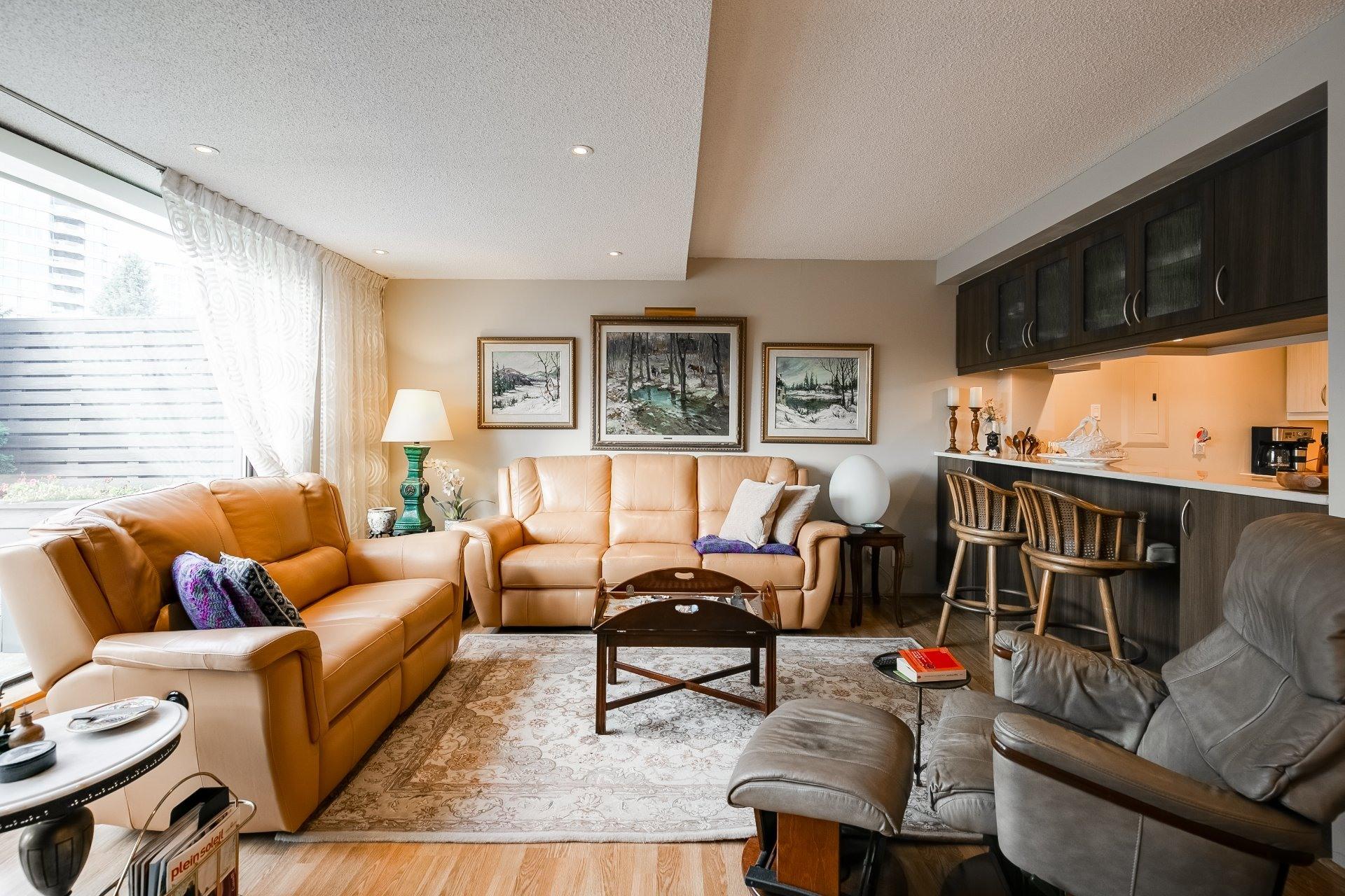 image 10 - Apartment For sale Verdun/Île-des-Sours Montréal  - 6 rooms