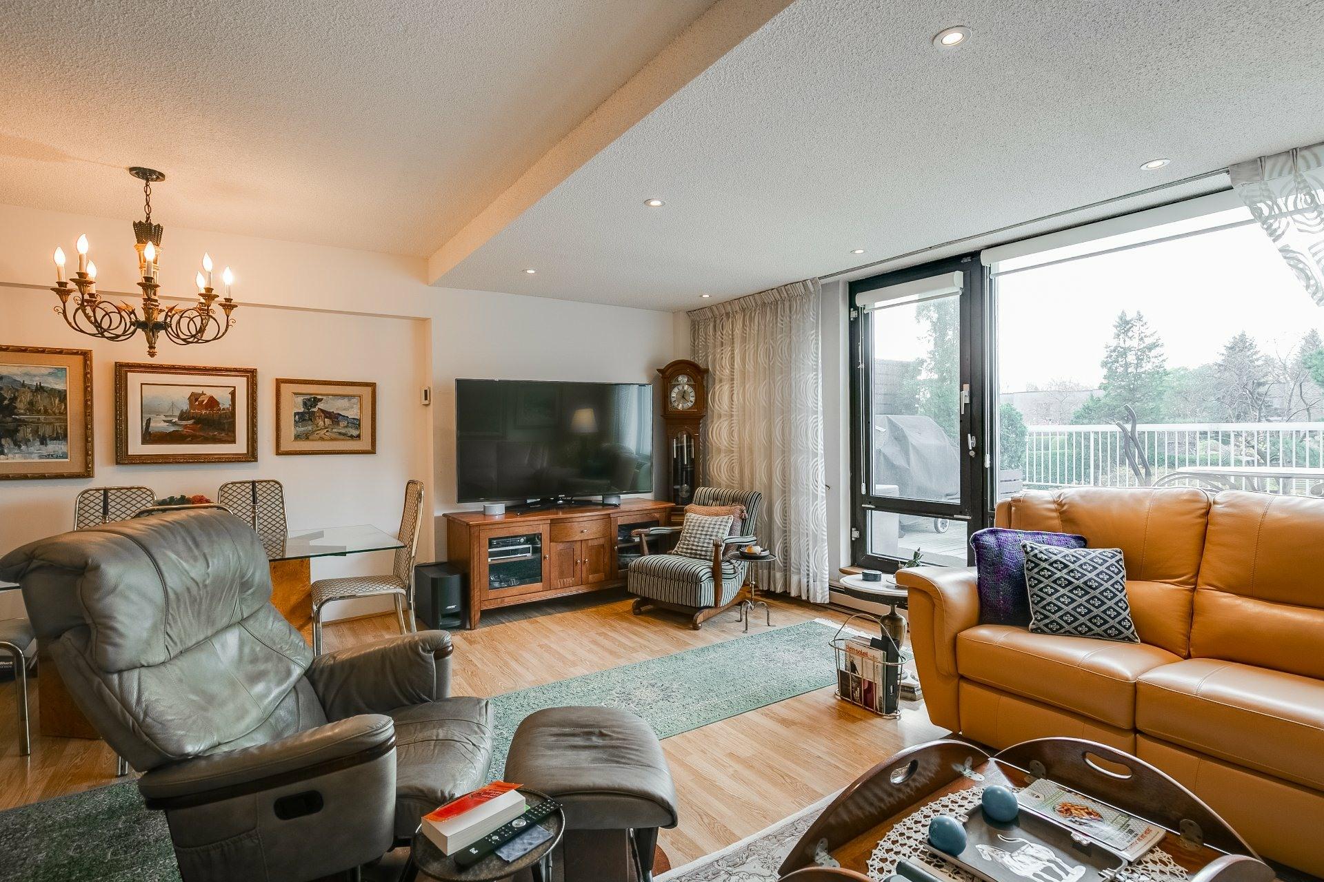 image 12 - Apartment For sale Verdun/Île-des-Sours Montréal  - 6 rooms