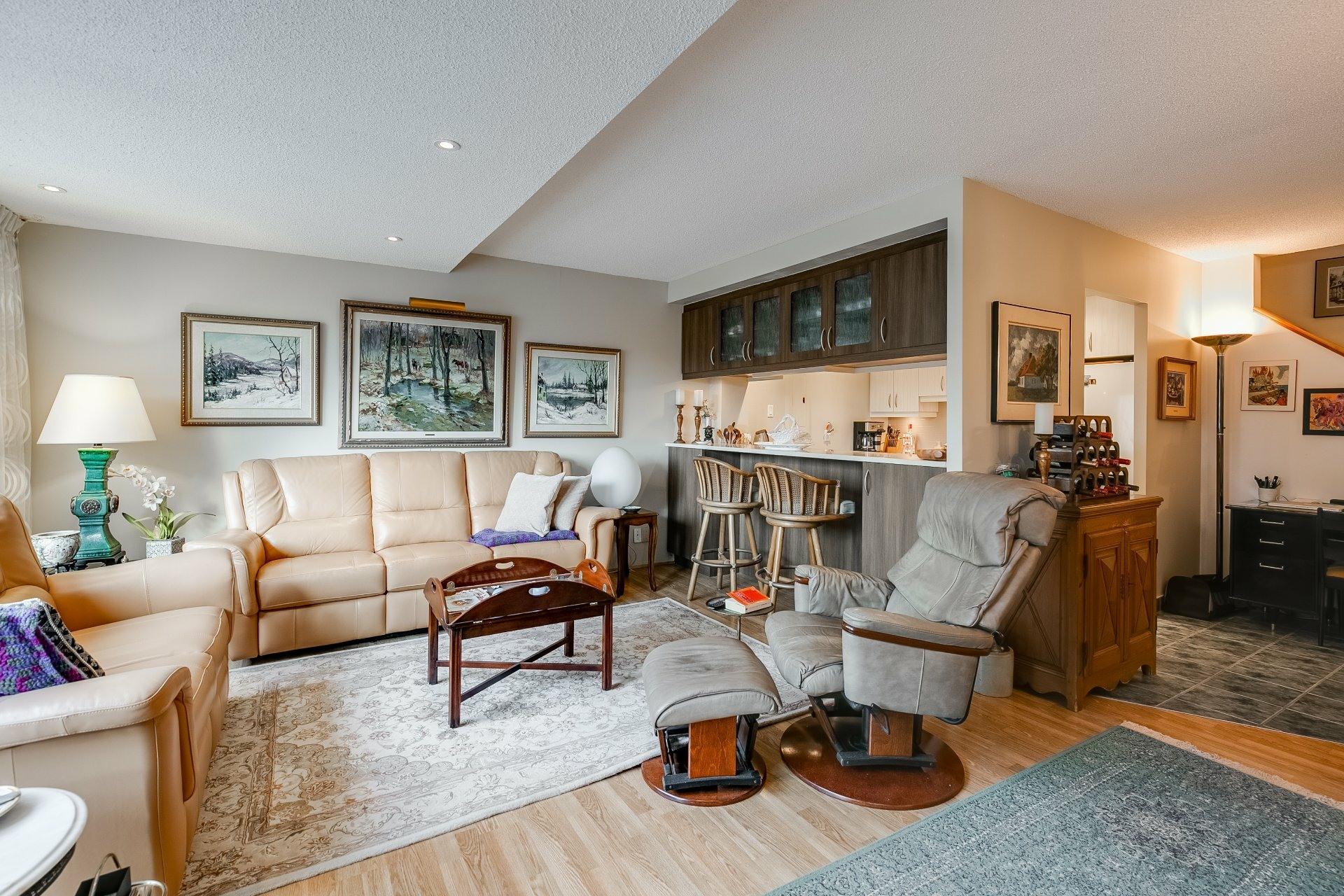 image 9 - Apartment For sale Verdun/Île-des-Sours Montréal  - 6 rooms