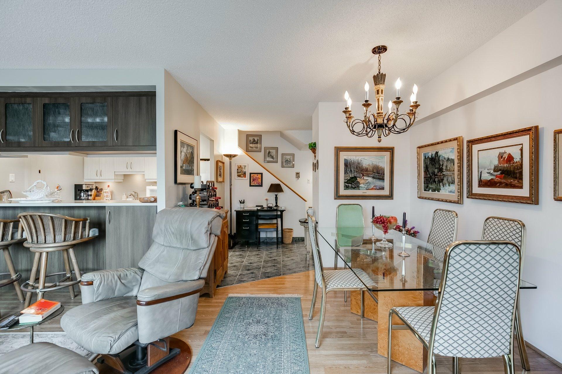 image 8 - Apartment For sale Verdun/Île-des-Sours Montréal  - 6 rooms
