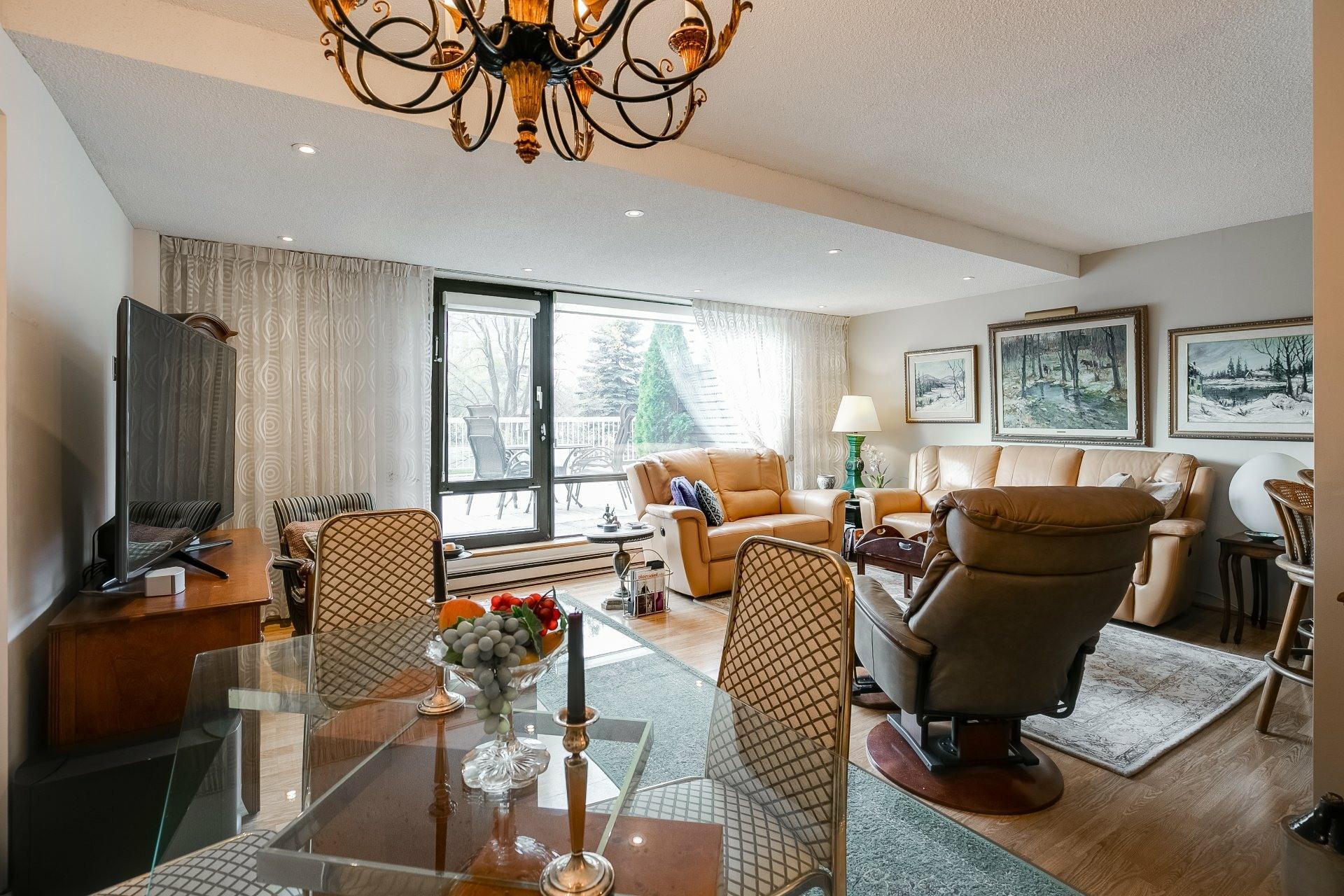 image 7 - Apartment For sale Verdun/Île-des-Sours Montréal  - 6 rooms