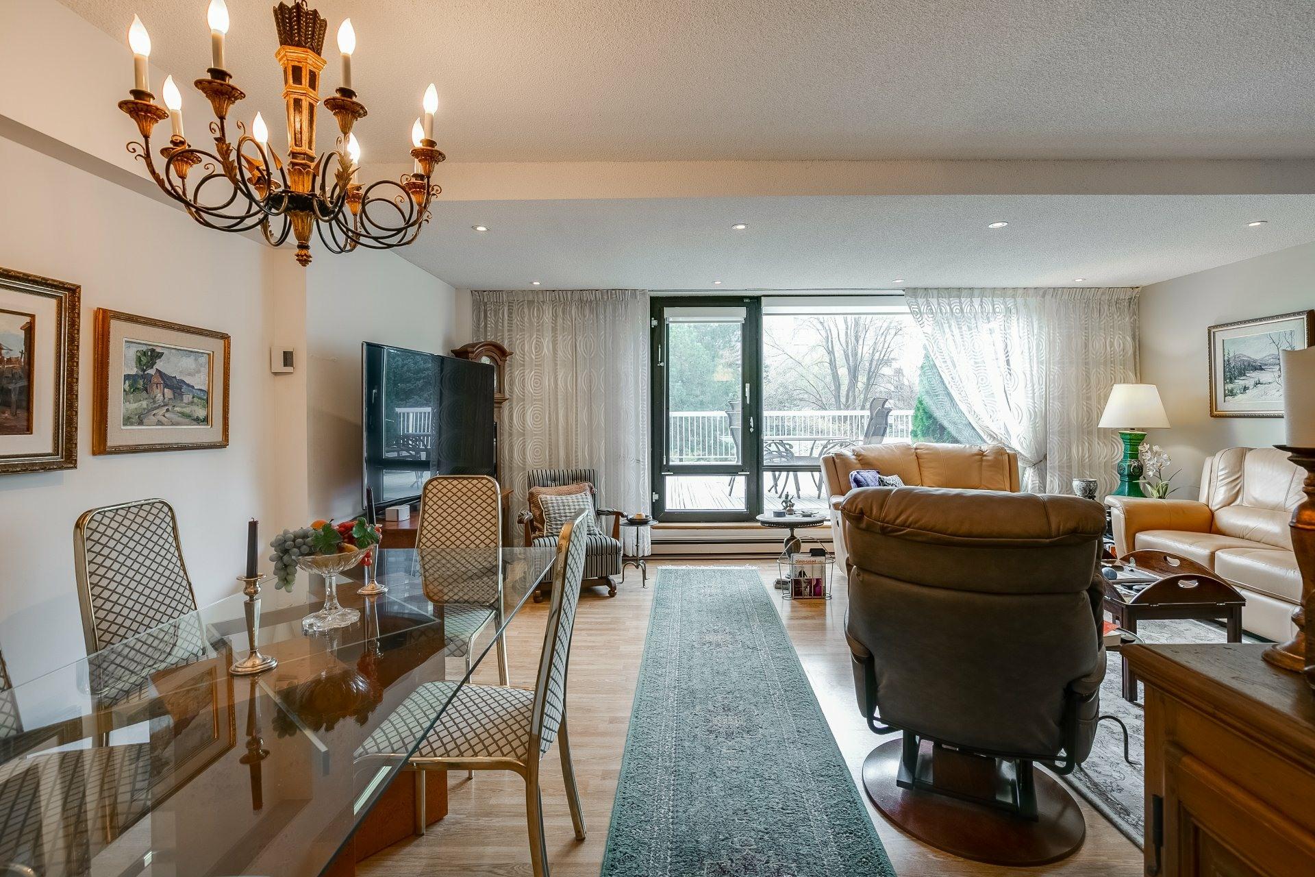 image 6 - Apartment For sale Verdun/Île-des-Sours Montréal  - 6 rooms