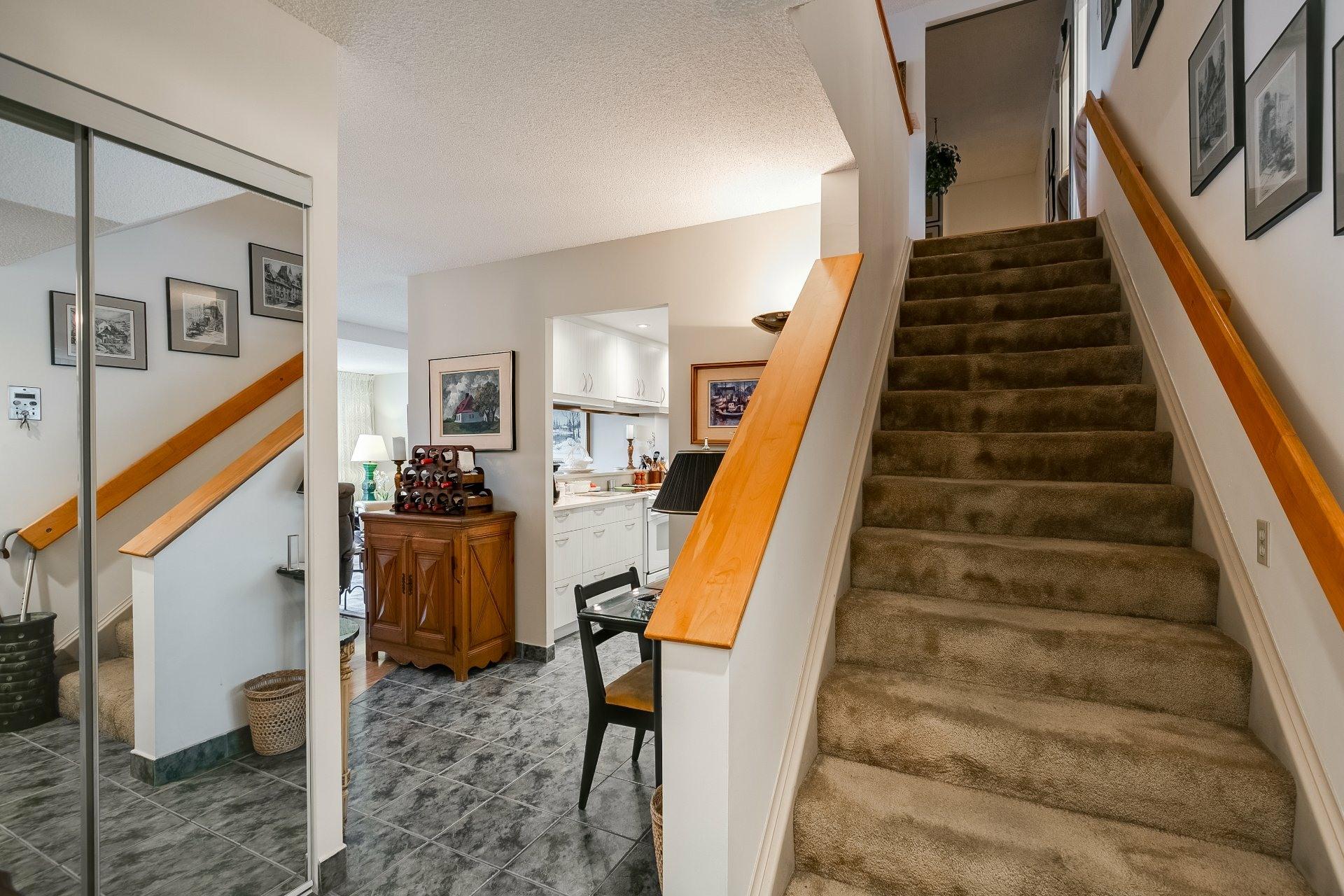 image 2 - Apartment For sale Verdun/Île-des-Sours Montréal  - 6 rooms