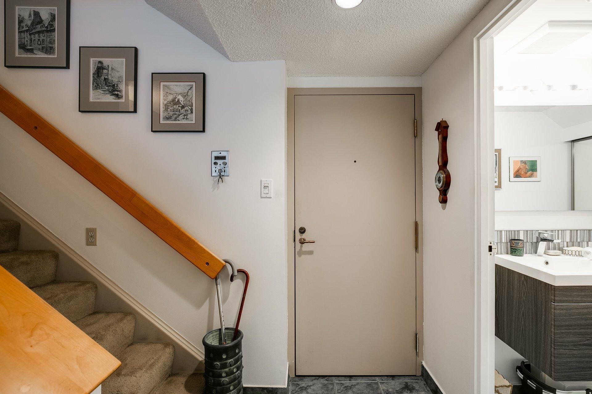 image 1 - Apartment For sale Verdun/Île-des-Sours Montréal  - 6 rooms
