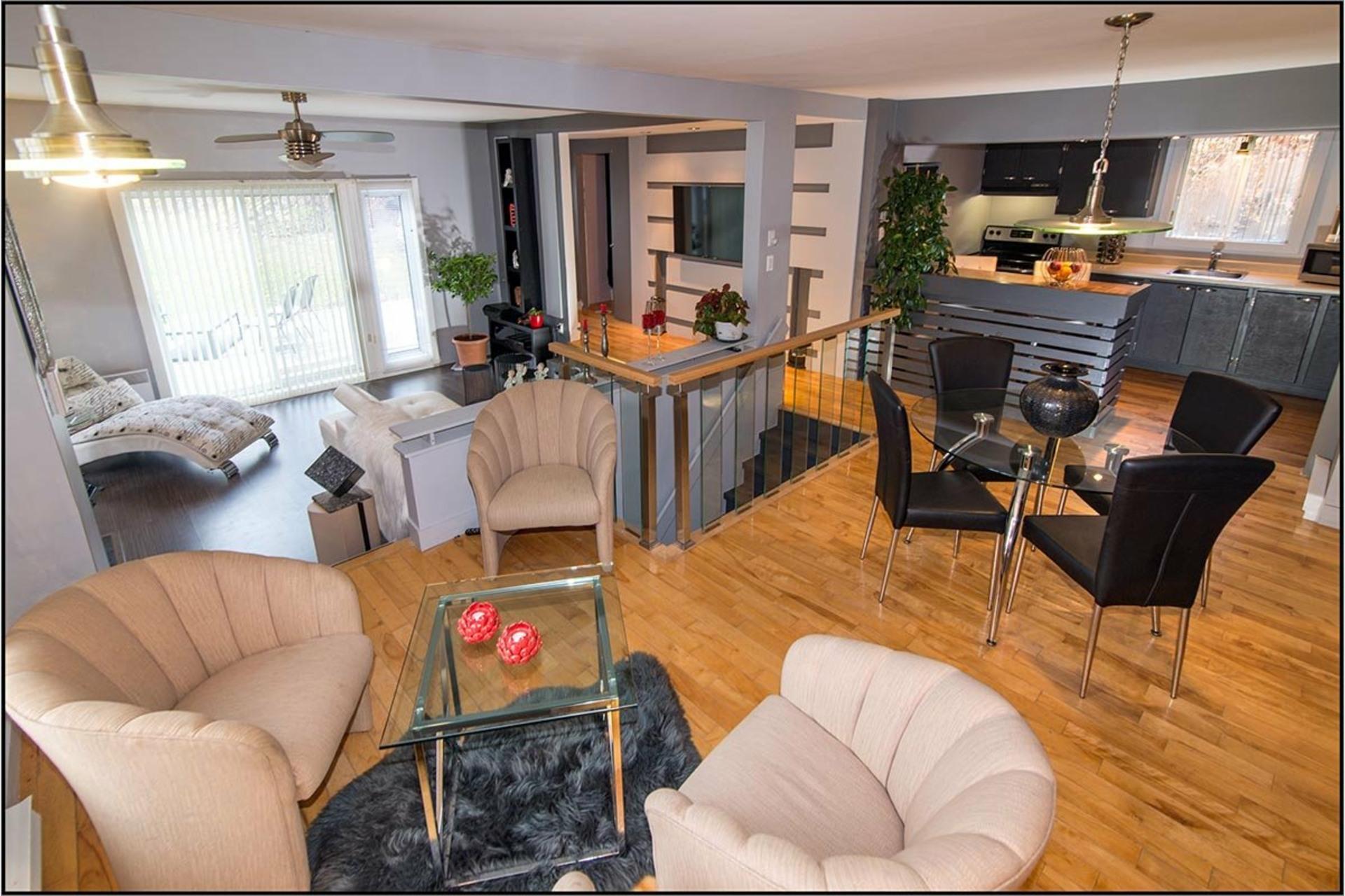 image 7 - House For sale Saint-Jean-de-l'Île-d'Orléans - 12 rooms
