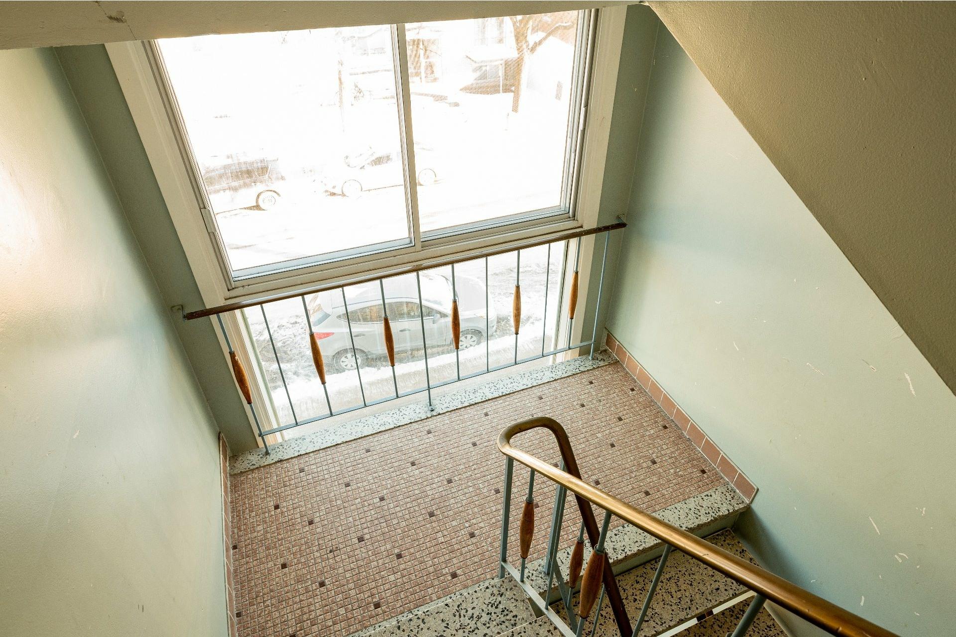 image 50 - Immeuble à revenus À vendre Anjou Montréal  - 5 pièces