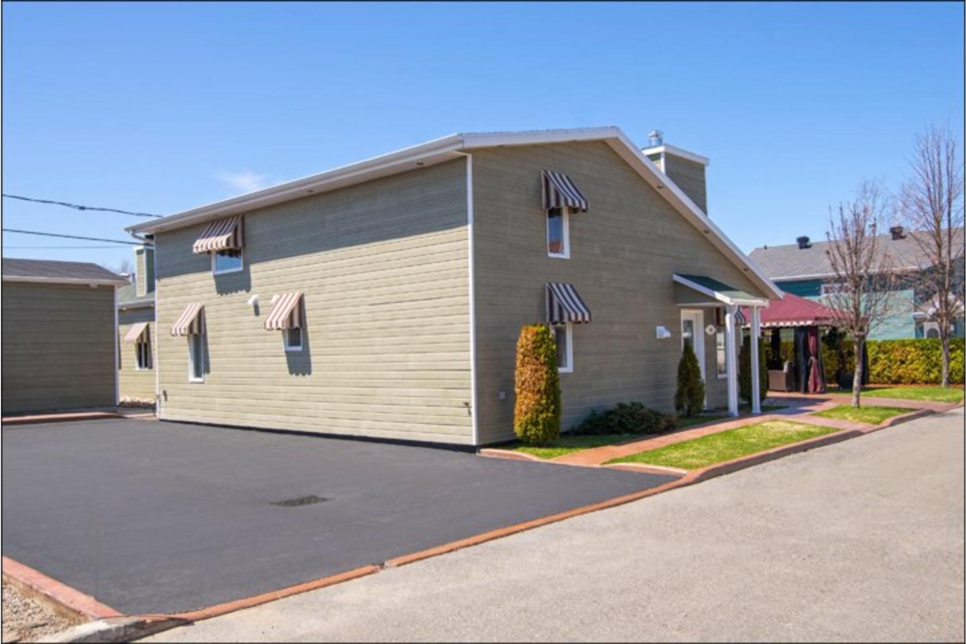 image 14 - House For sale Fossambault-sur-le-Lac - 8 rooms