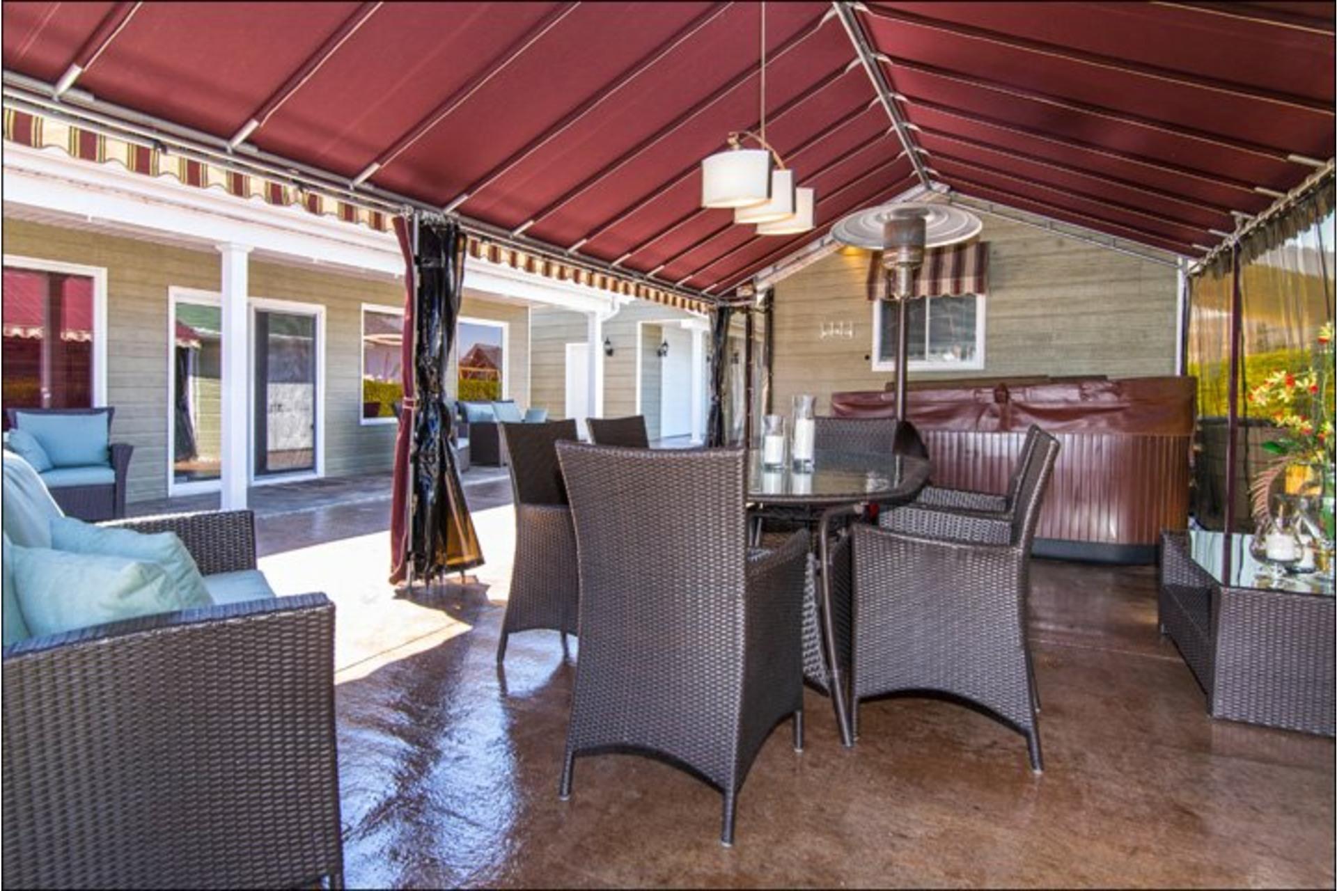 image 12 - House For sale Fossambault-sur-le-Lac - 8 rooms