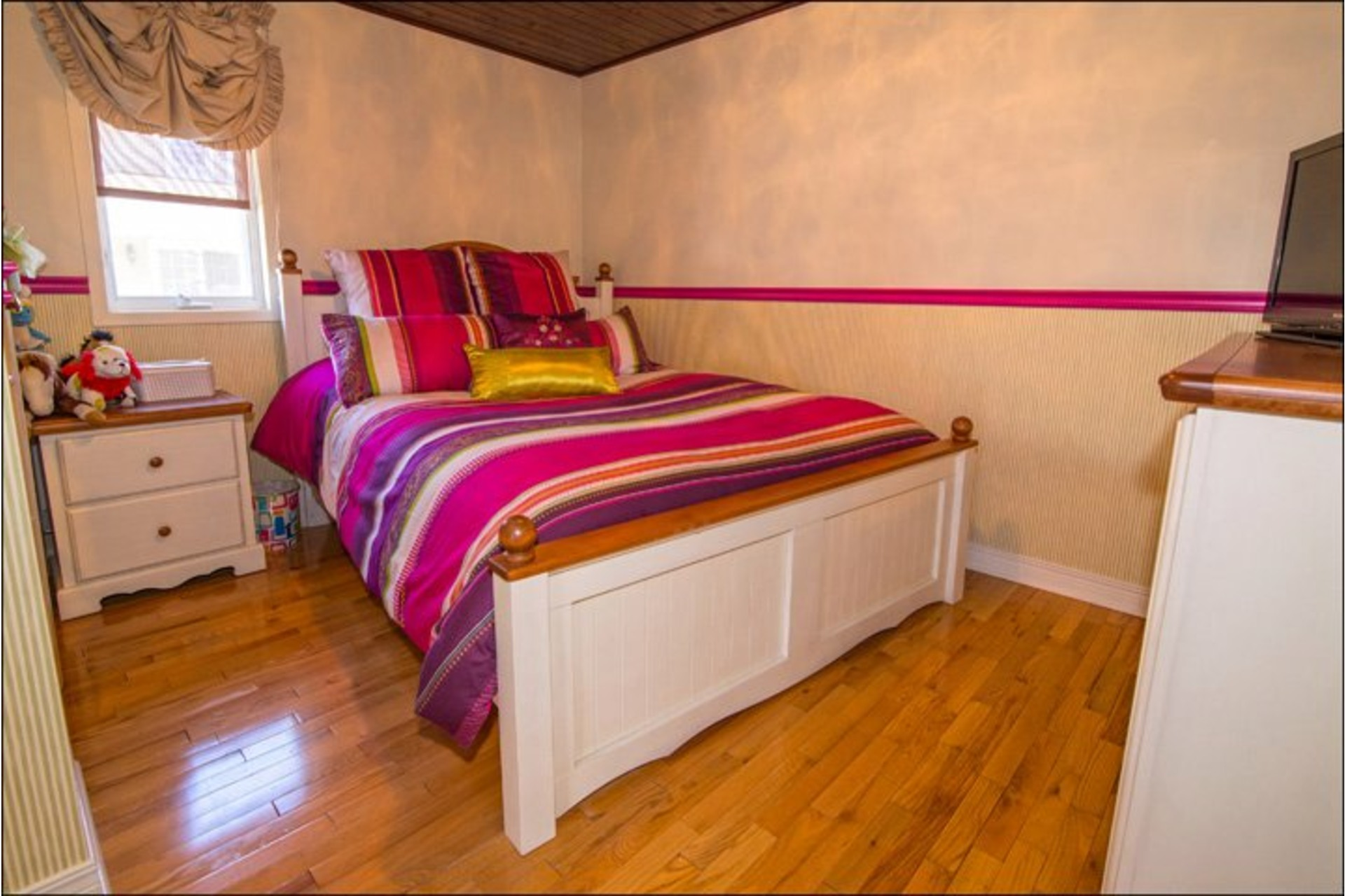 image 7 - House For sale Fossambault-sur-le-Lac - 8 rooms