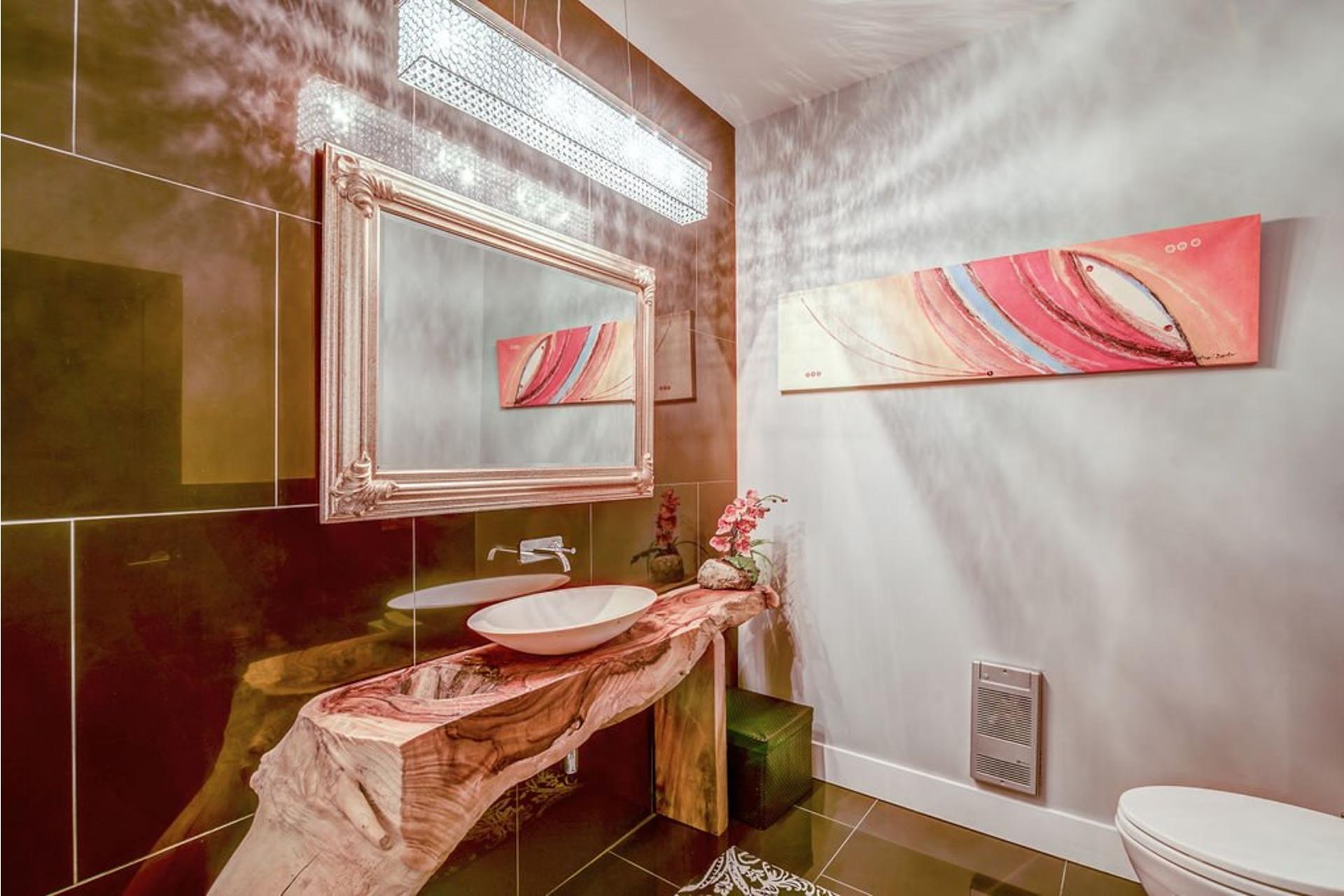 image 15 - Maison À vendre Blainville - 17 pièces