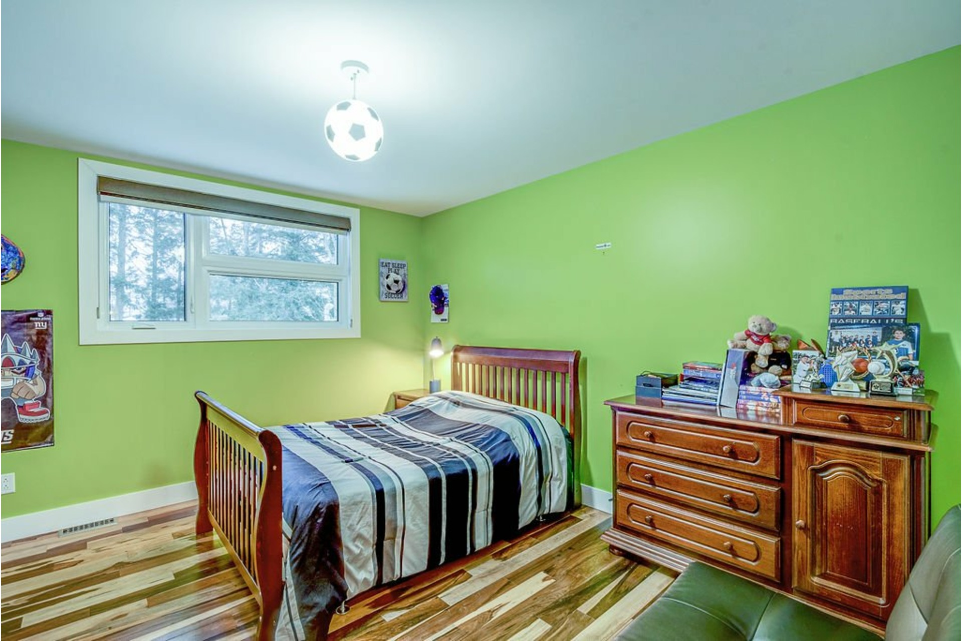 image 22 - Maison À vendre Blainville - 17 pièces