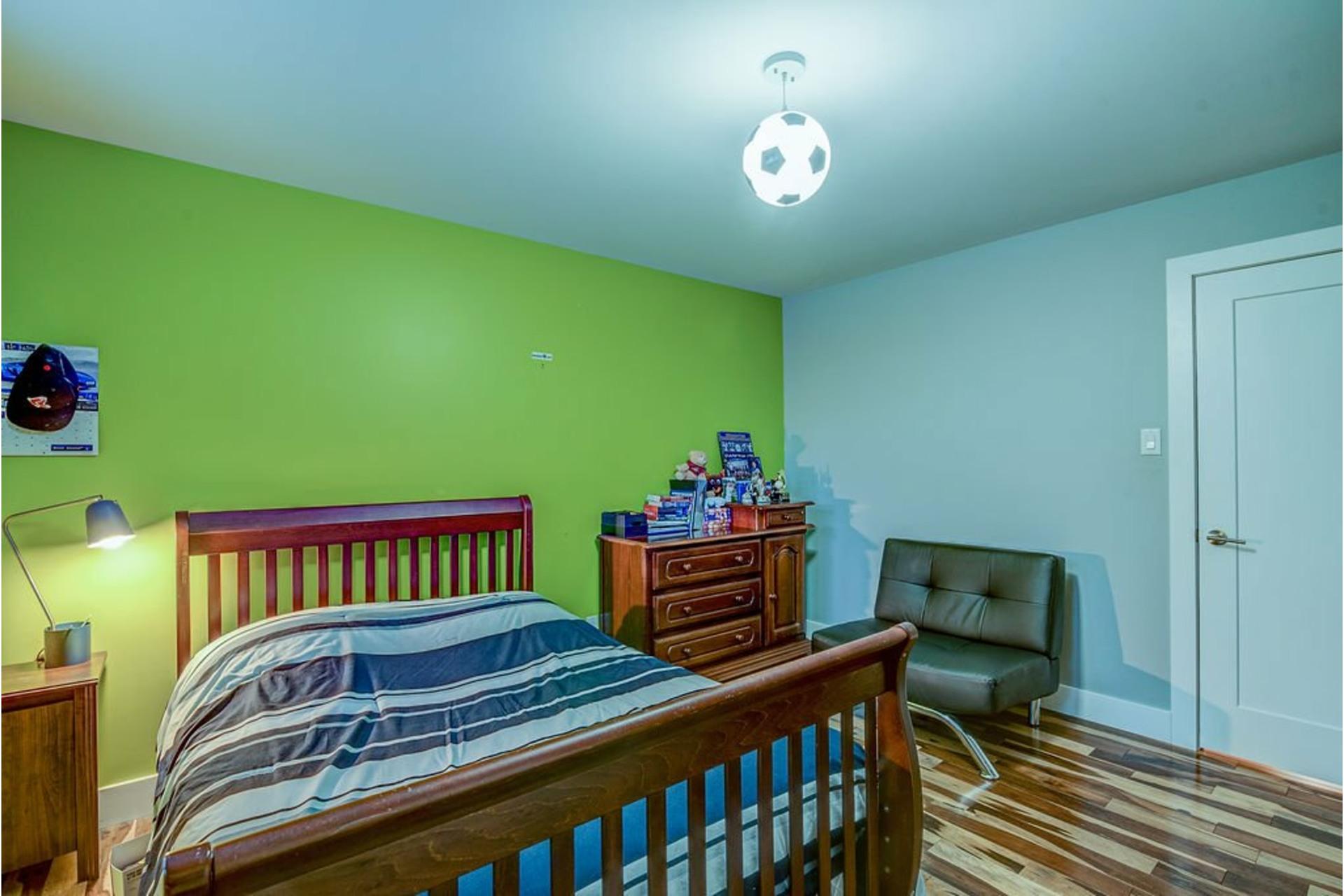 image 23 - Maison À vendre Blainville - 17 pièces
