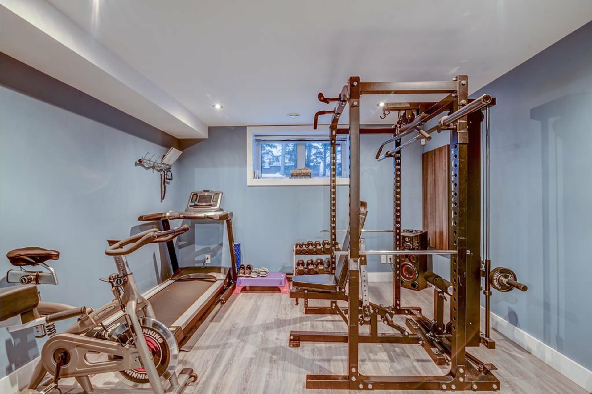 image 28 - Maison À vendre Blainville - 17 pièces