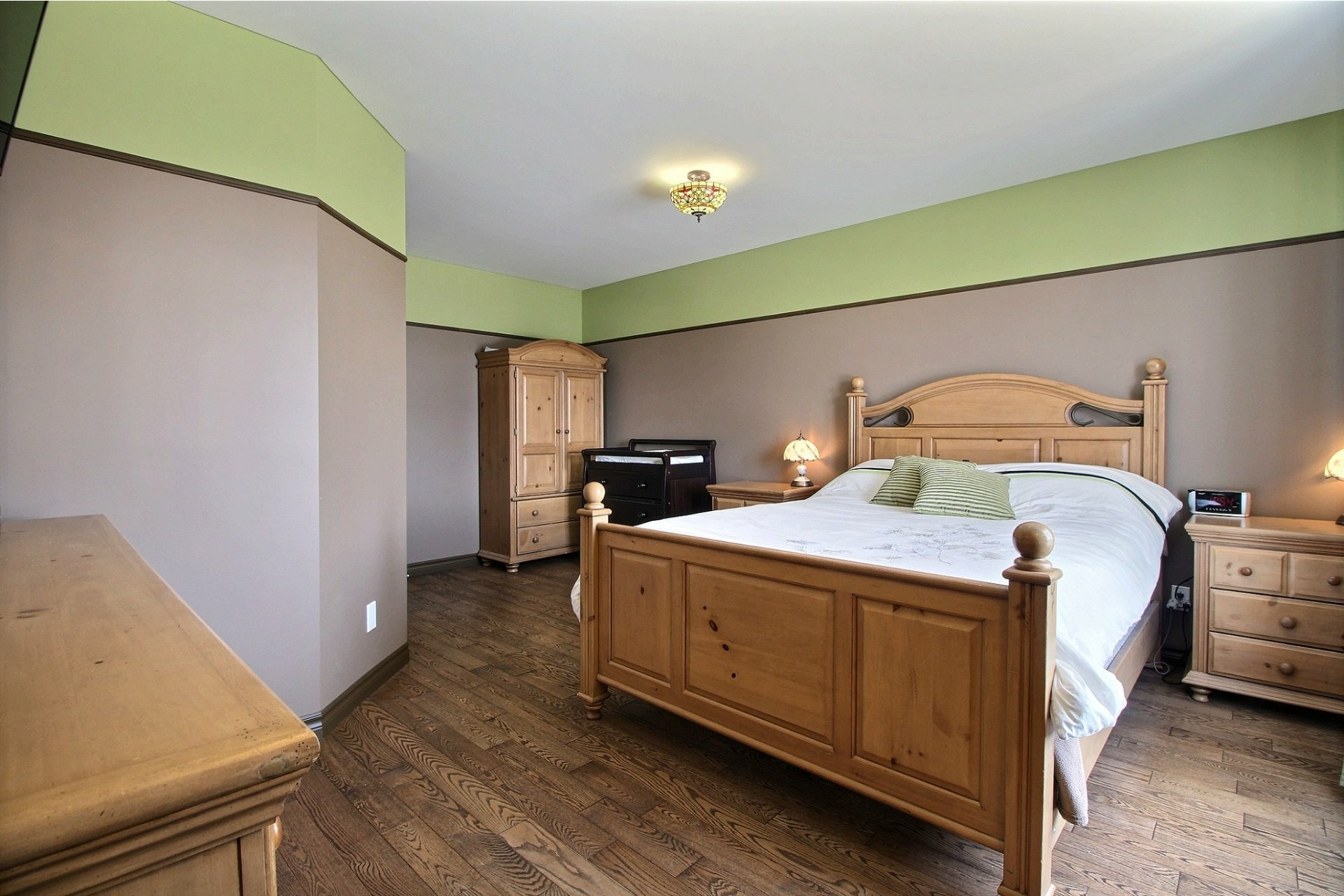 image 18 - House For sale Notre-Dame-des-Prairies - 12 rooms