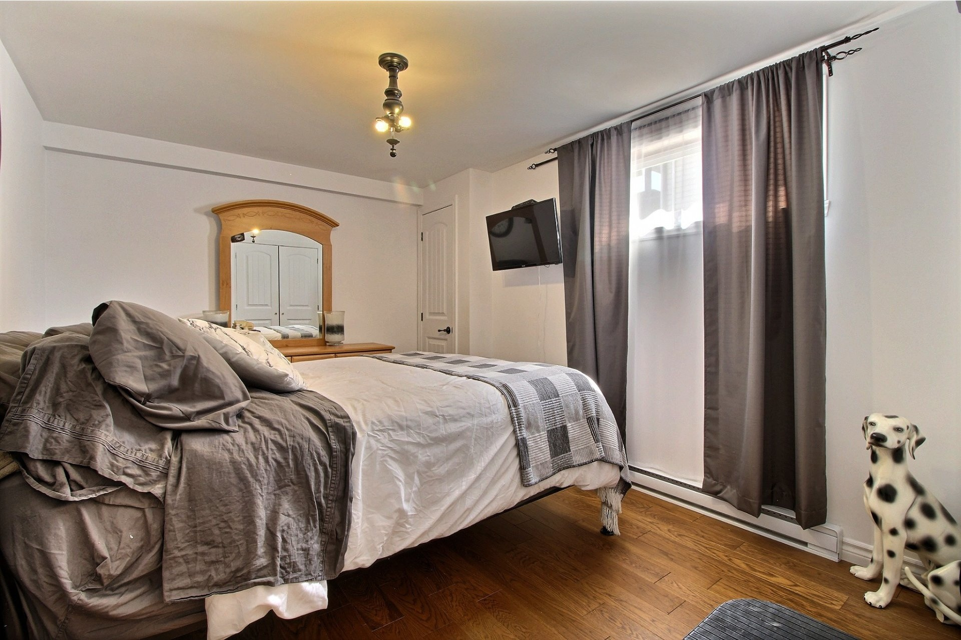 image 27 - House For sale Notre-Dame-des-Prairies - 12 rooms