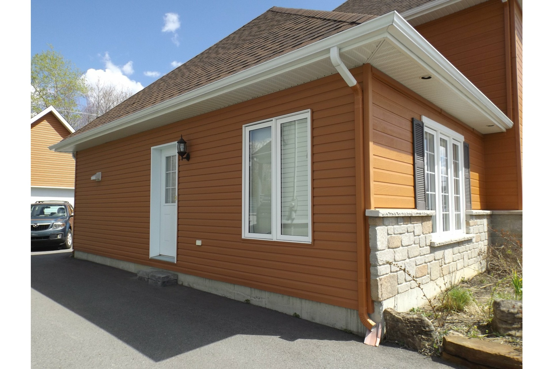 image 28 - House For sale Notre-Dame-des-Prairies - 12 rooms