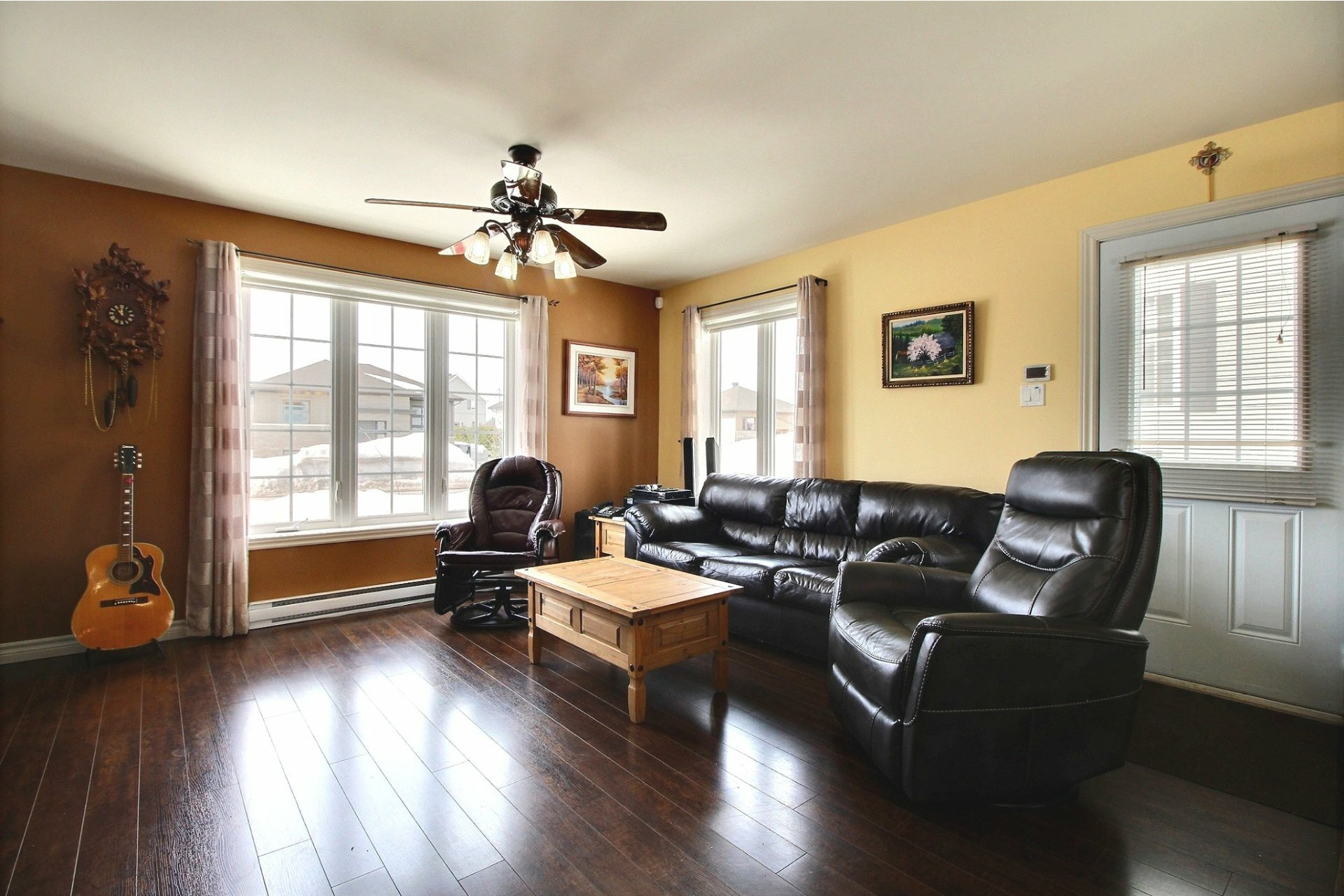 image 29 - House For sale Notre-Dame-des-Prairies - 12 rooms