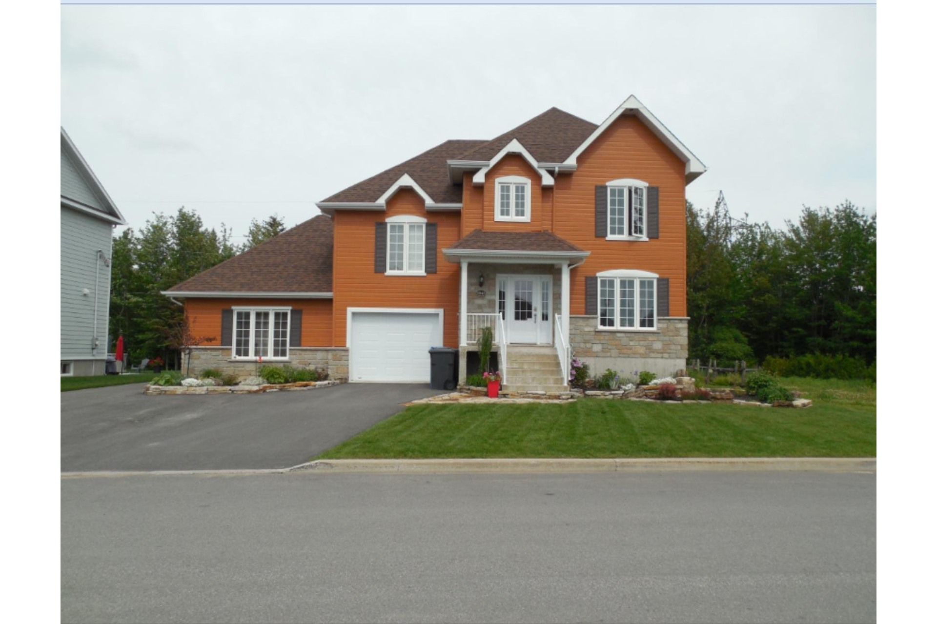 image 41 - House For sale Notre-Dame-des-Prairies - 12 rooms