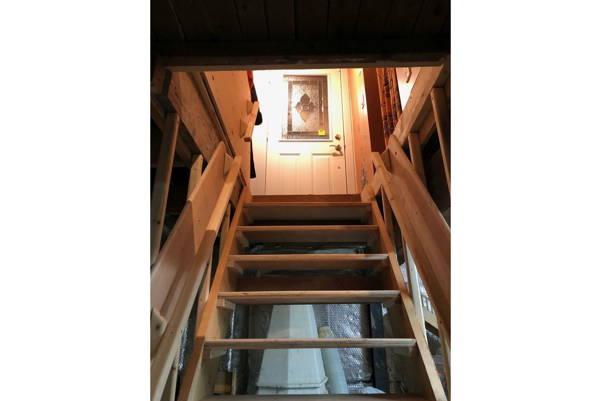 image 21 - House For sale Lachine Montréal  - 5 rooms